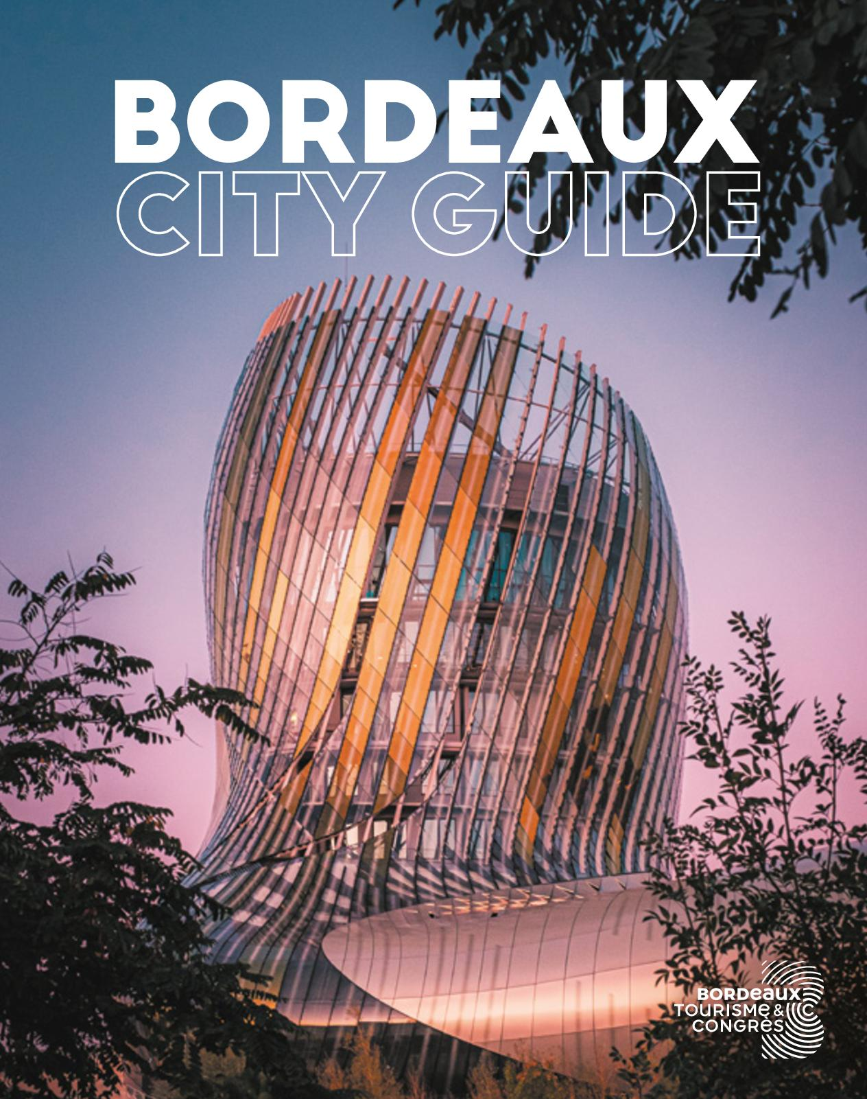 Construction Cave A Vin Sous Sol calaméo - bordeaux city guide 2020 uk