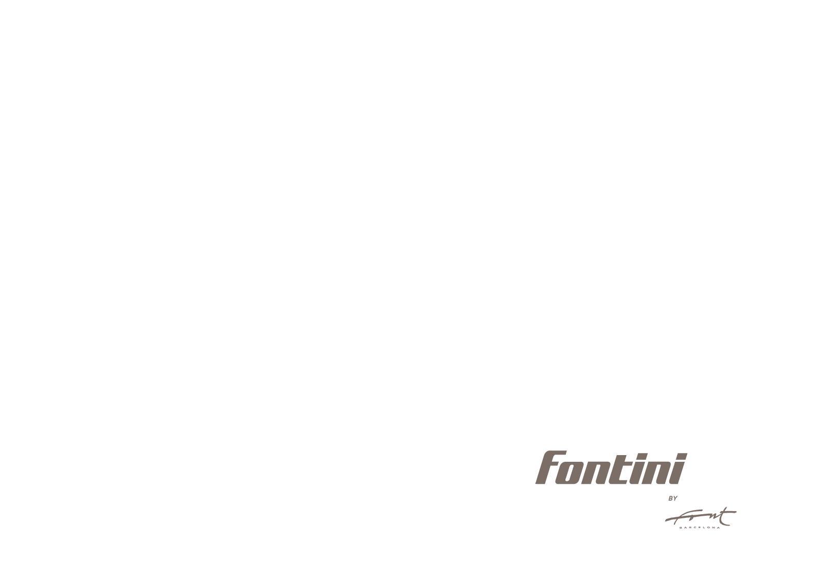 Fontini venezia Doble interruptor 10a-250v oro//blanco venezia pack