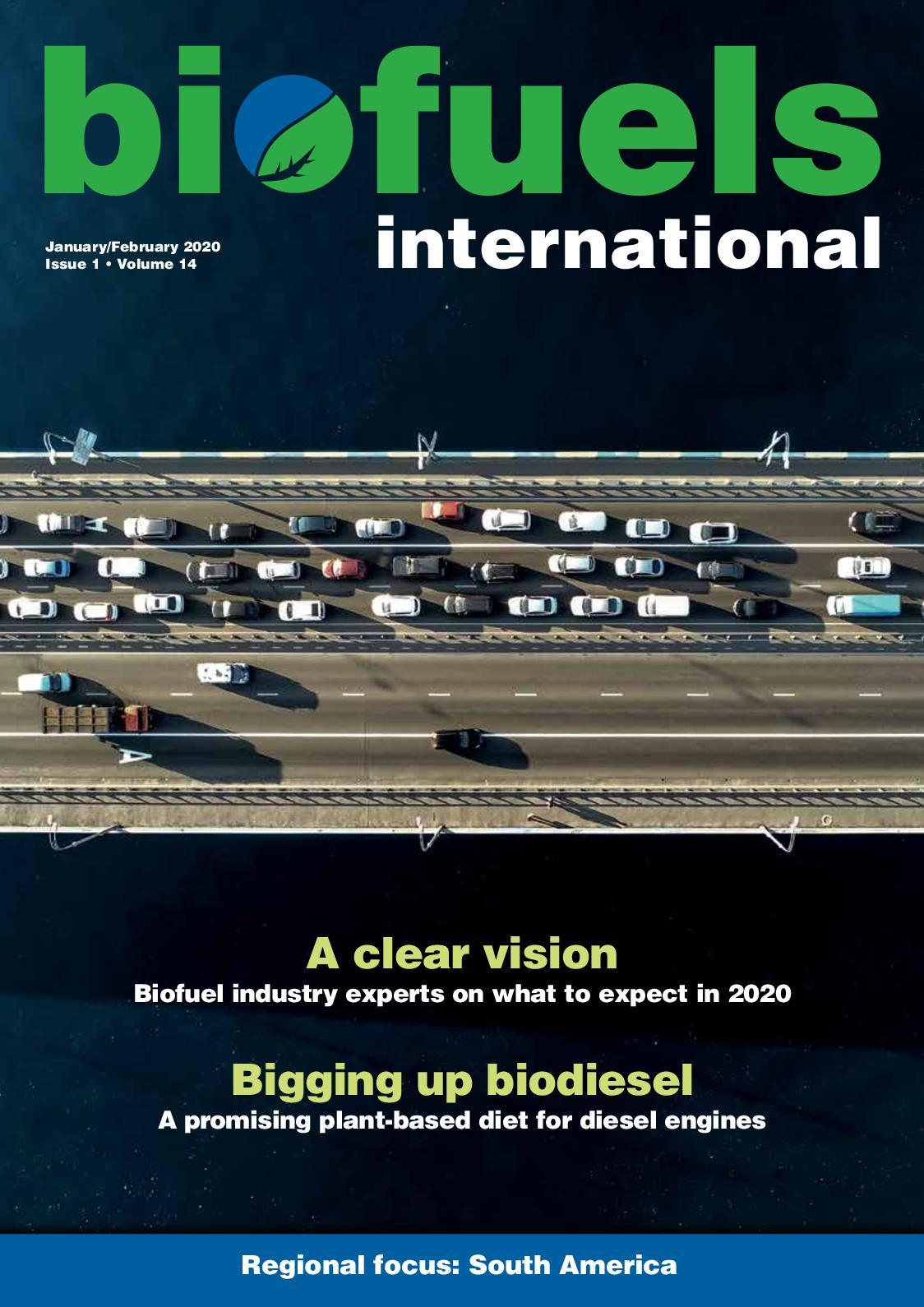 Calameo Biofuels International January February 2020