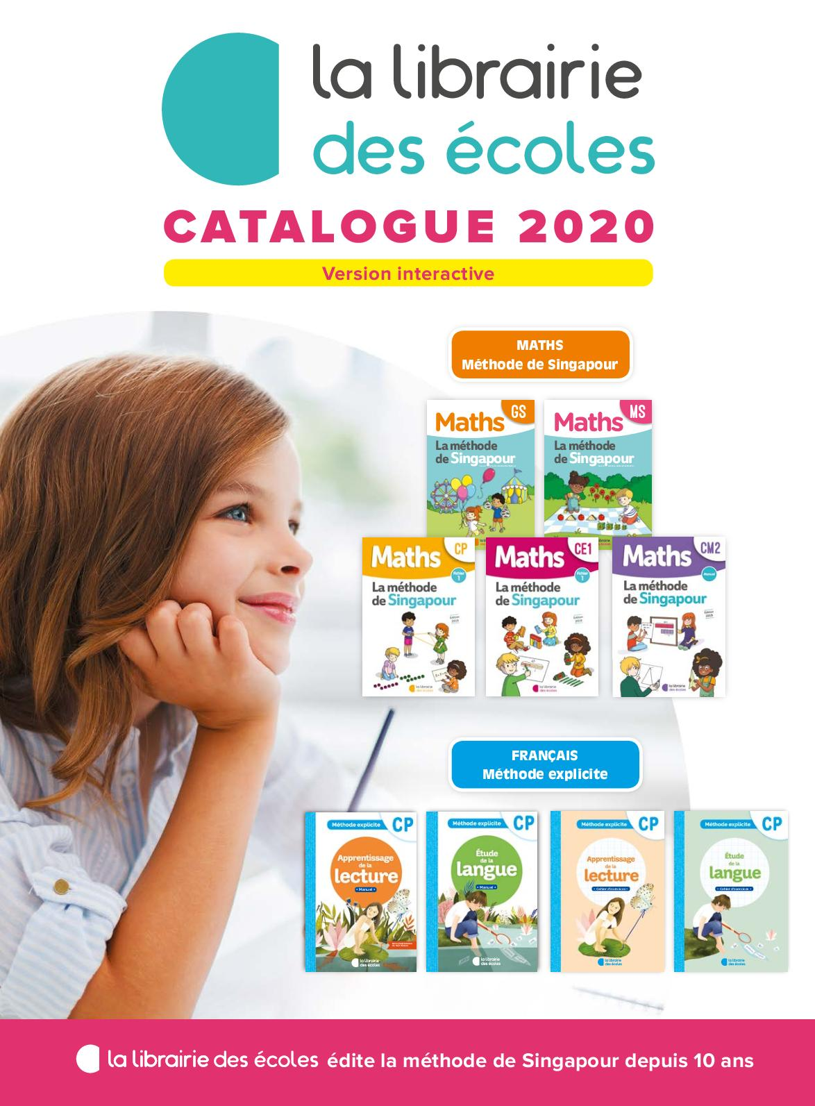 Calaméo   La Librairie des Écoles   Catalogue 40