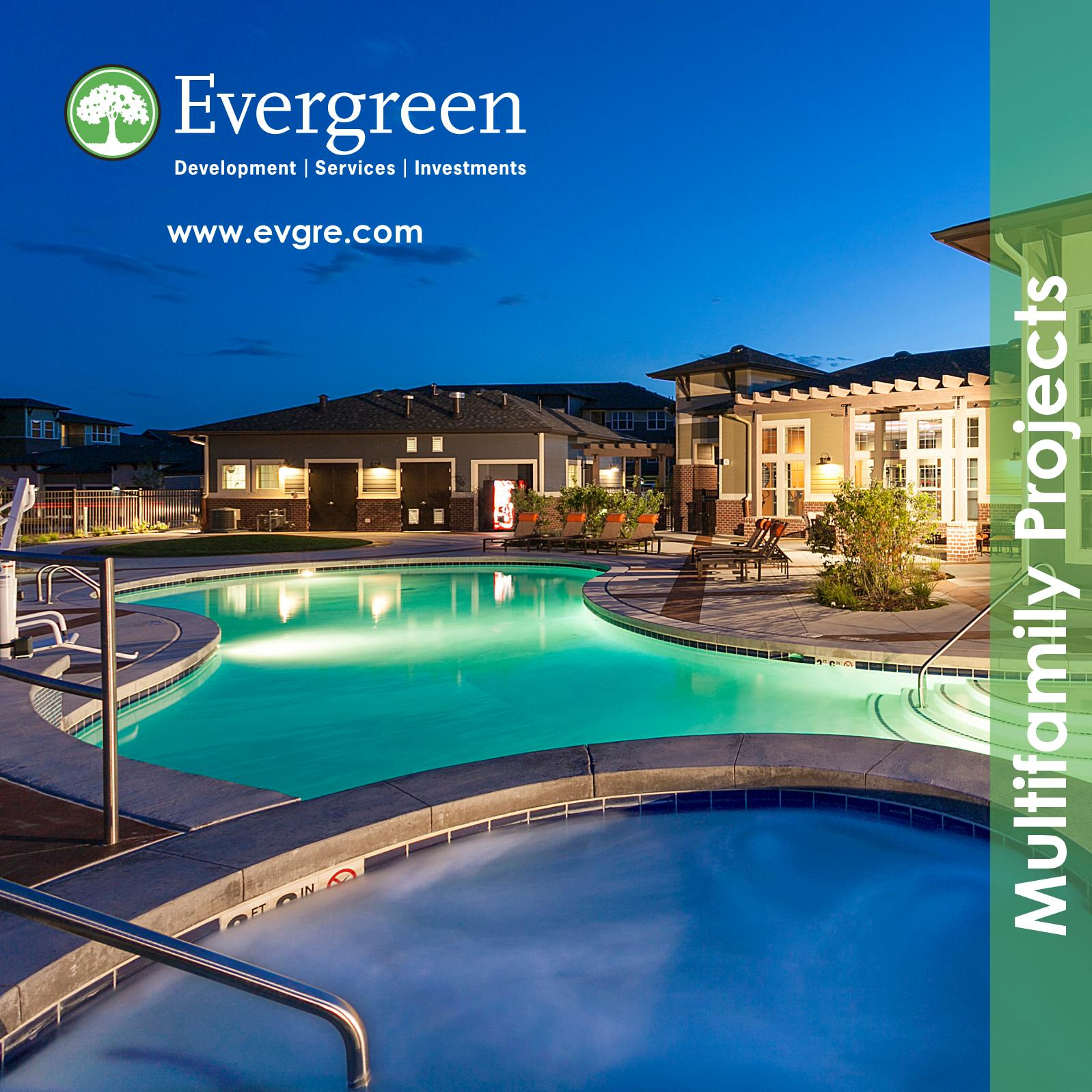 Evergreen investments peoria az hotels transact investment