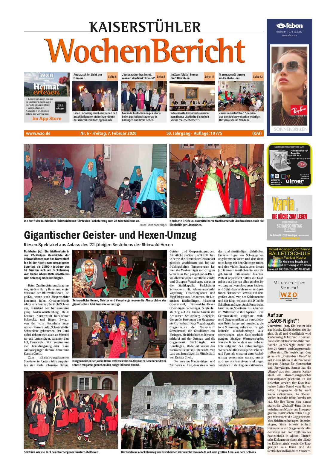 Calameo Kwb Vogtsburg