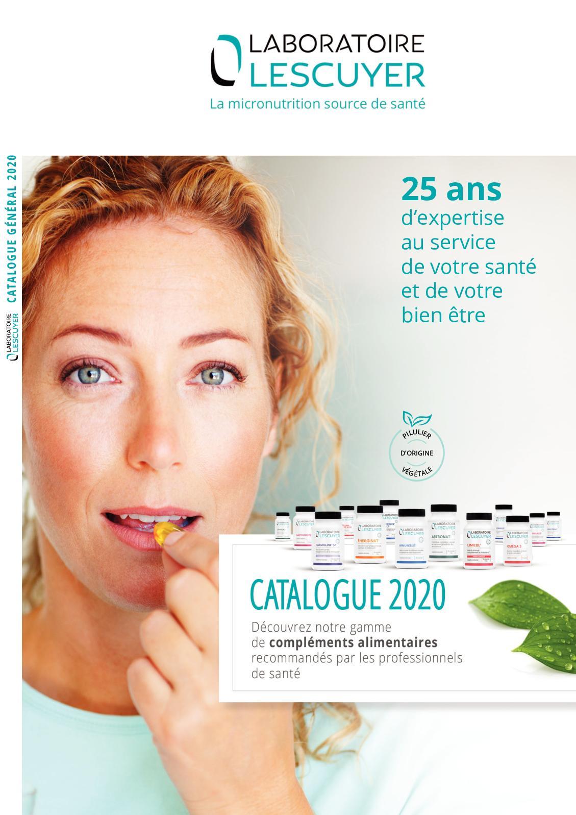 foto de Calaméo - Catalogue 2020 Fev