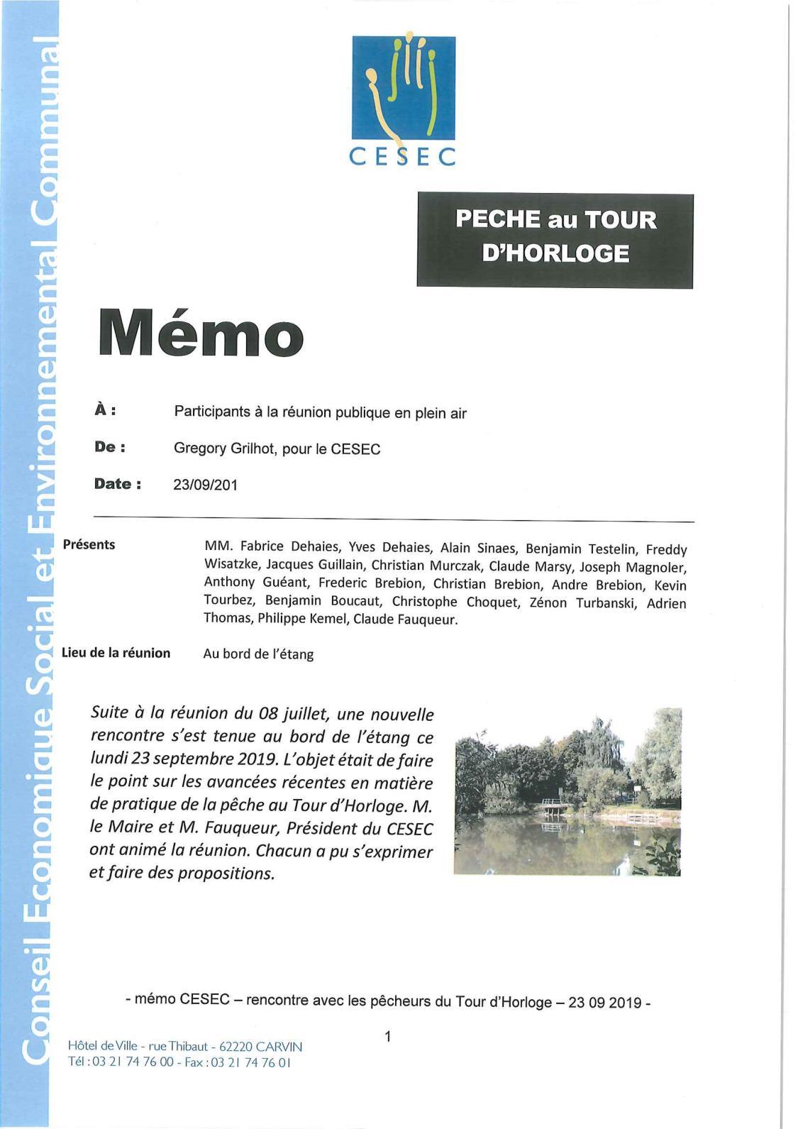 Annuaire de pêche et outil communautaire des pêcheurs - Hôtels Allier - Hôtels 03
