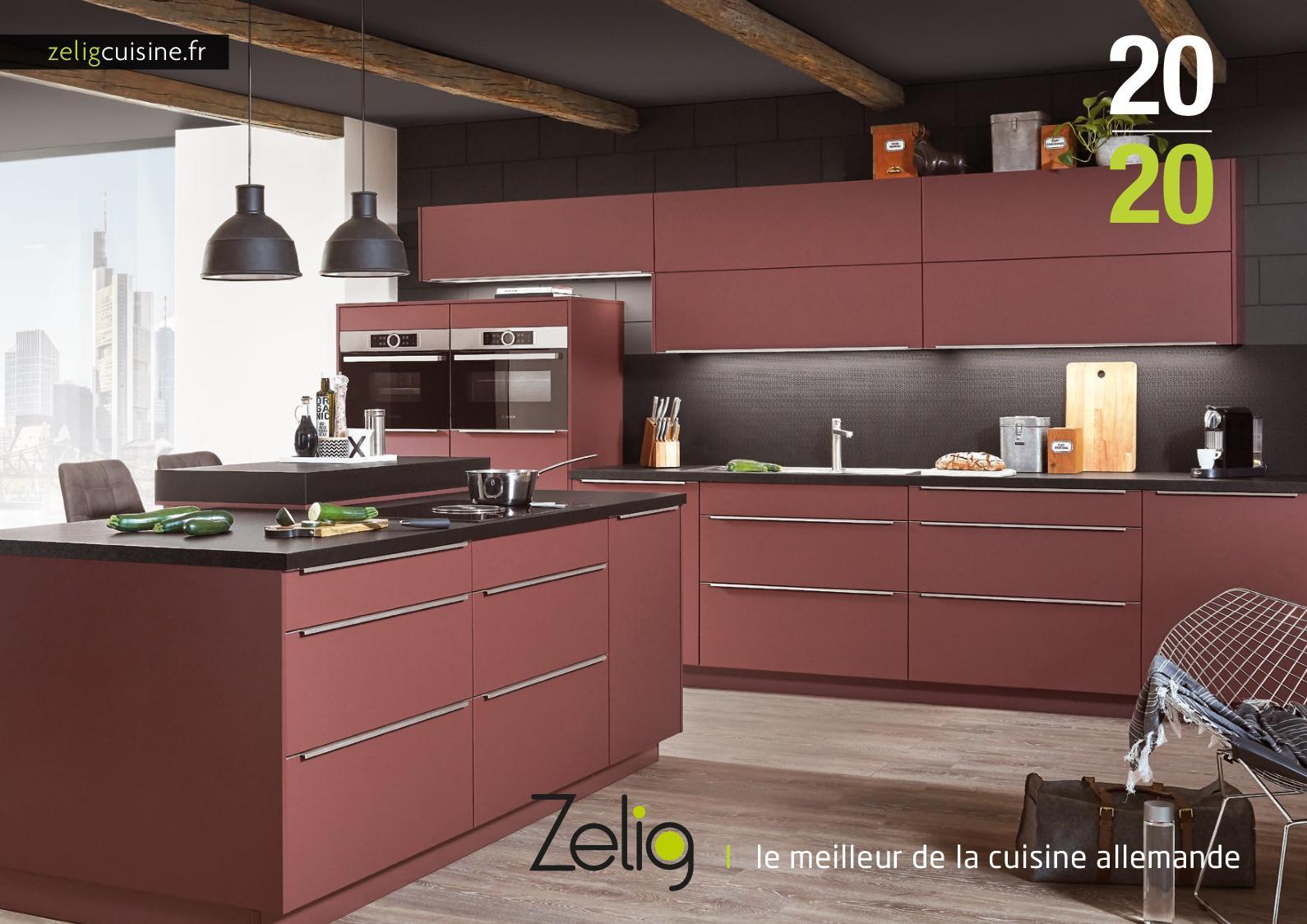 Calaméo - Catalogue Zelig 13