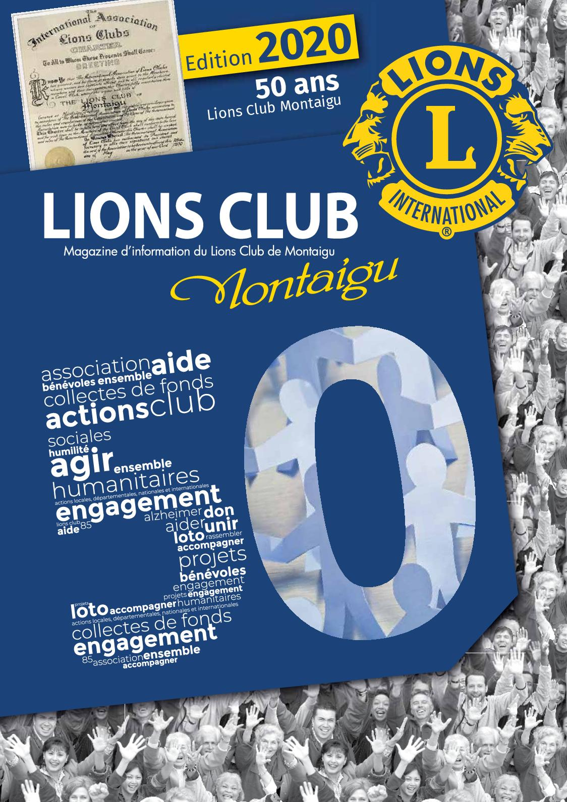 Atlantic Bain Morisseau Vertou calaméo - brochure lions club 2020