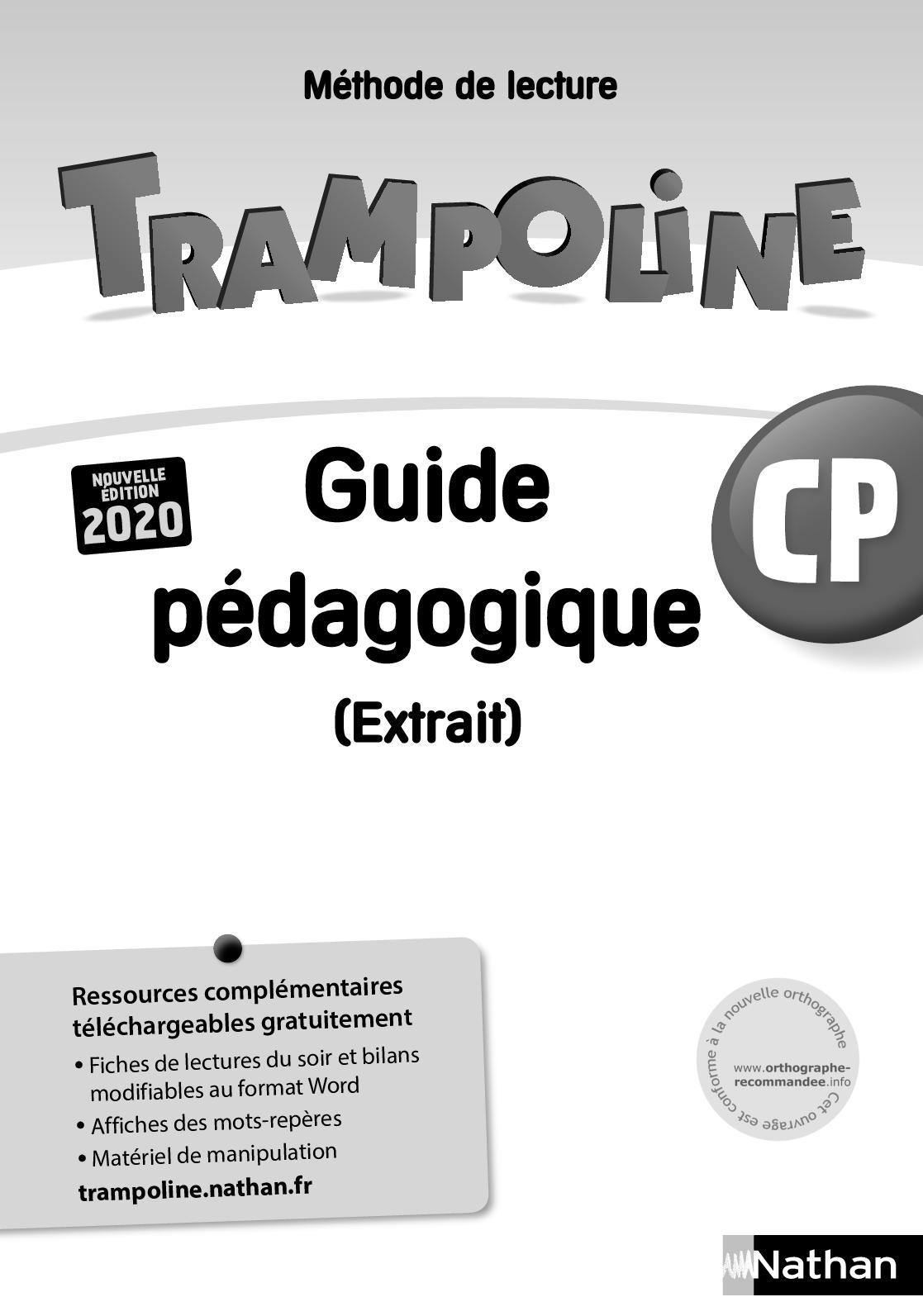 Calaméo   Extrait Trampoline Gp