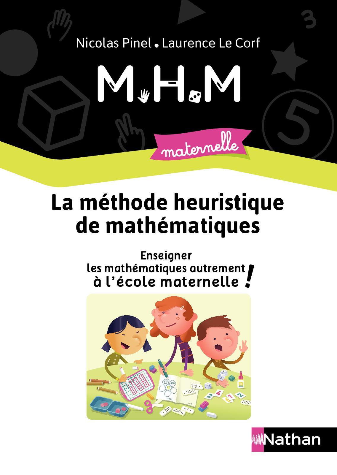 Calaméo   Extrait MHM Guide Méthode Maternelle