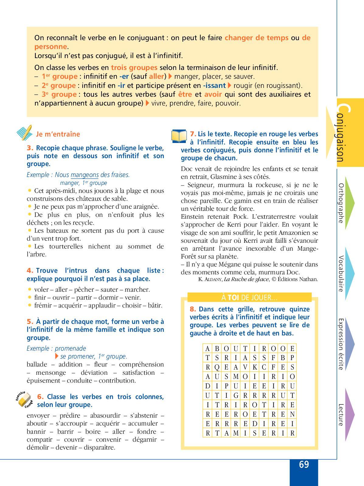 A Portee De Mots Cm2 Edition 2009 Calameo Downloader