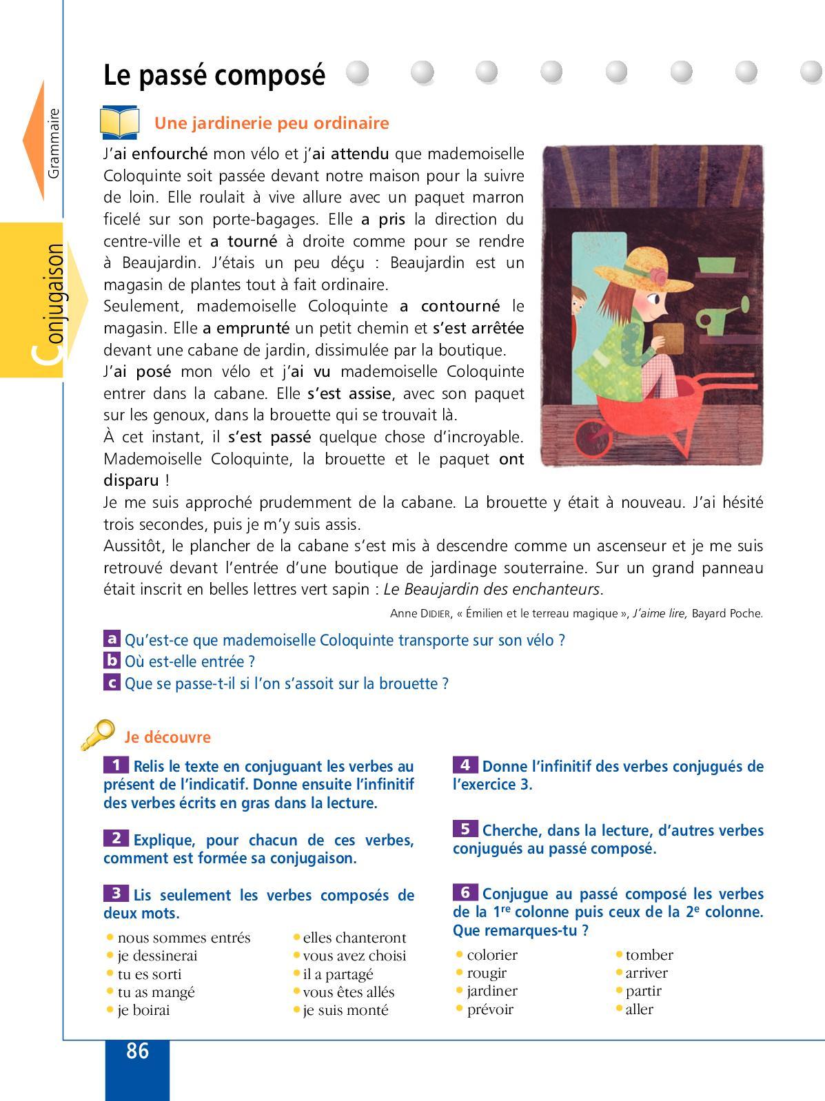 A Portee De Mots Ce2 Cm1 Calameo Downloader