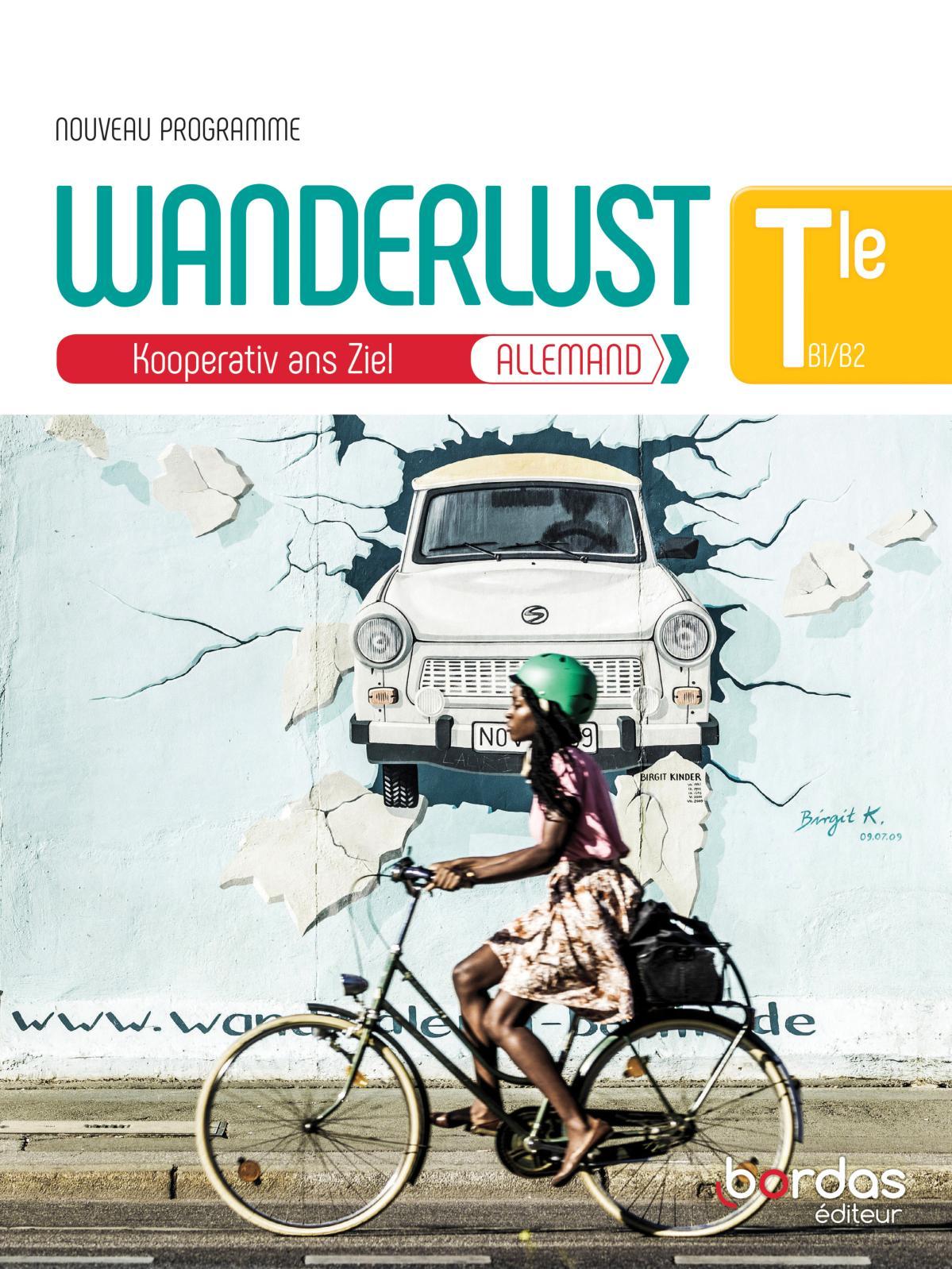 Calameo Wanderlust Tle