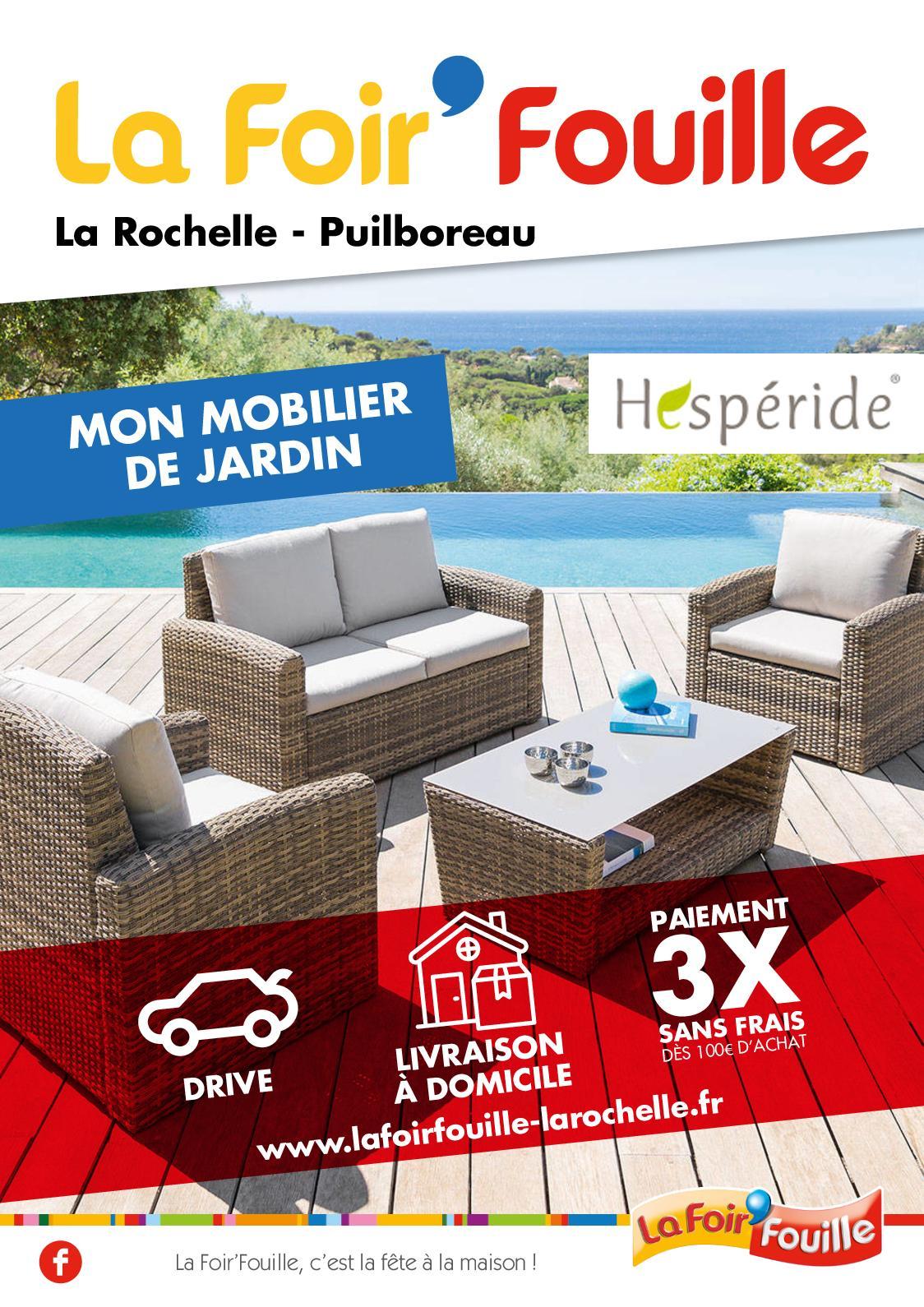 Calameo Foir Fouille La Rochelle Puilboreau Drive Et Livraison A Domicile