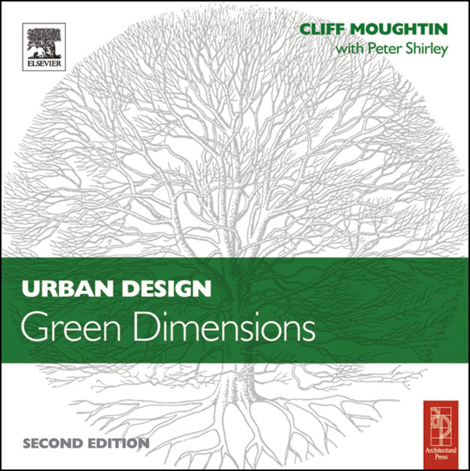 12 Calaméo   Urban Design   Green Dimensions, Second Edition