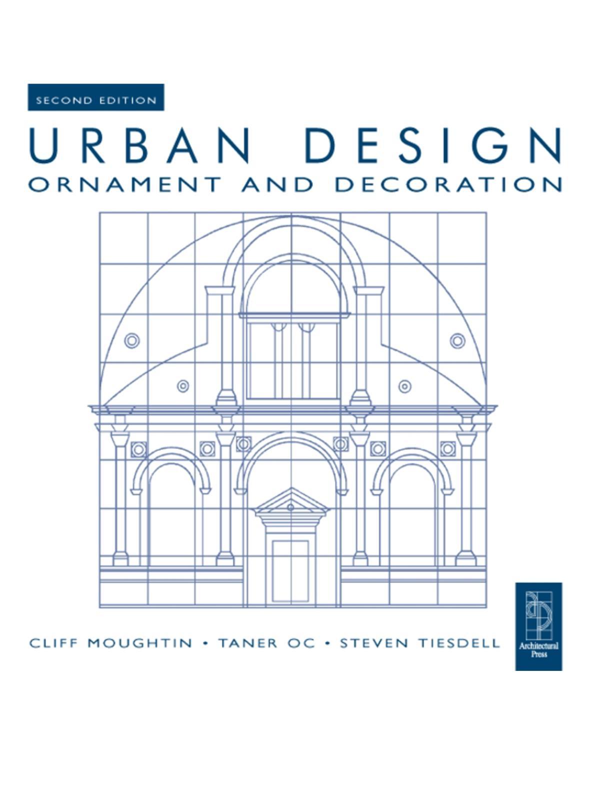 Calaméo   Urban Design   Ornament And Decoration, Second Edition