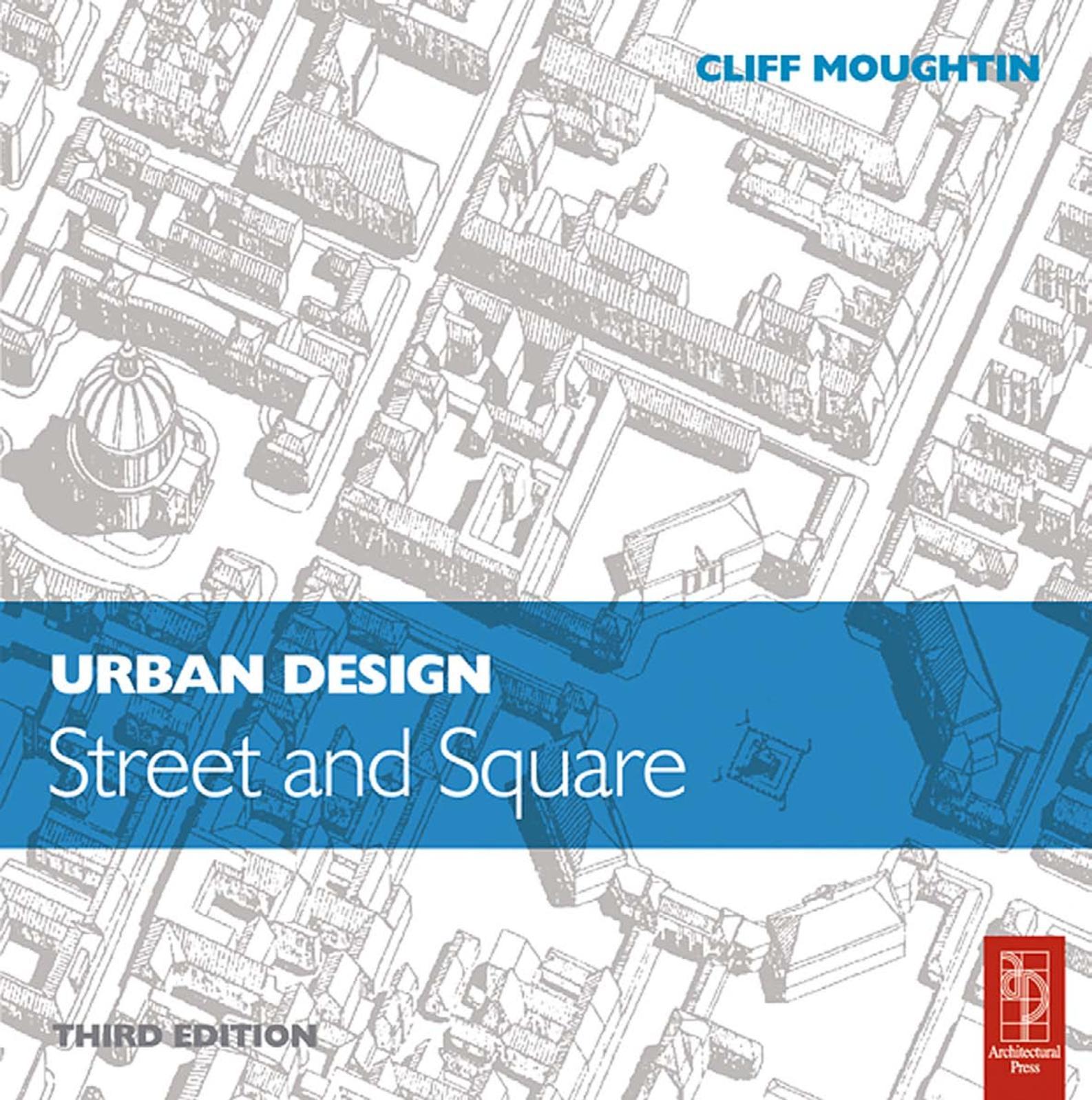 Calaméo   Urban Design   Street And Square, Third Edition