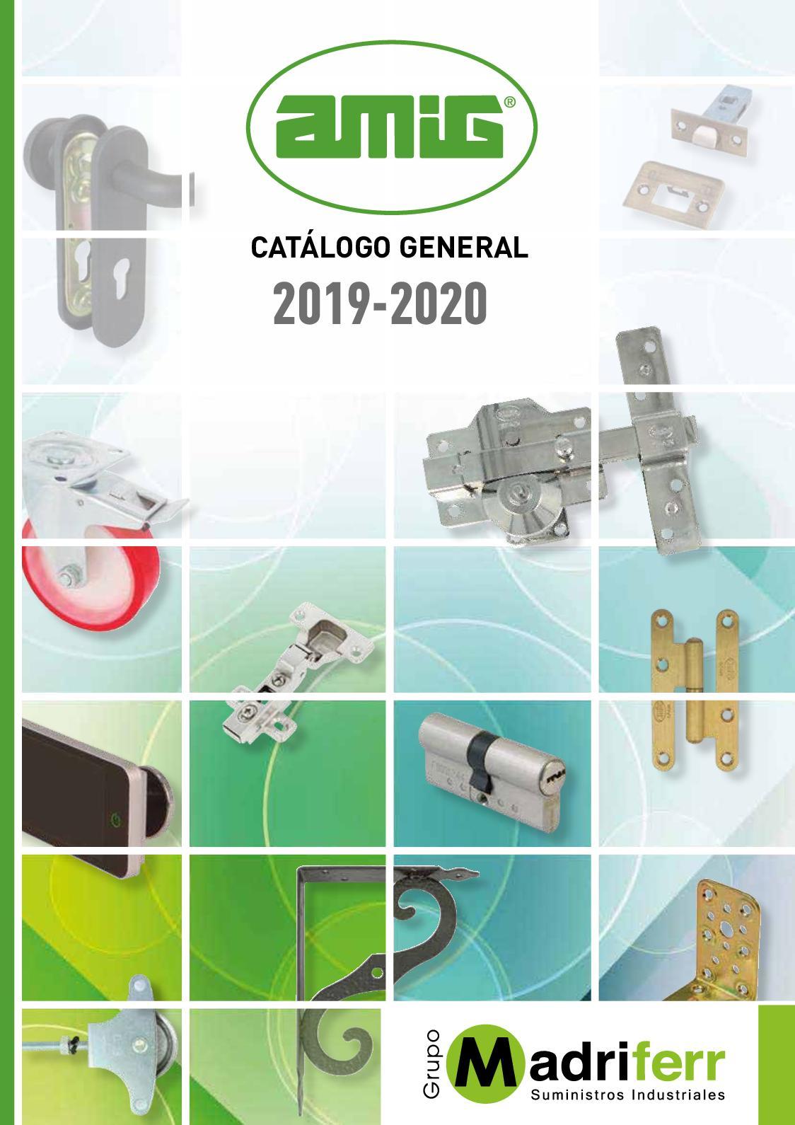 AMIG Percha Extensible Mod.12-350 Cromado