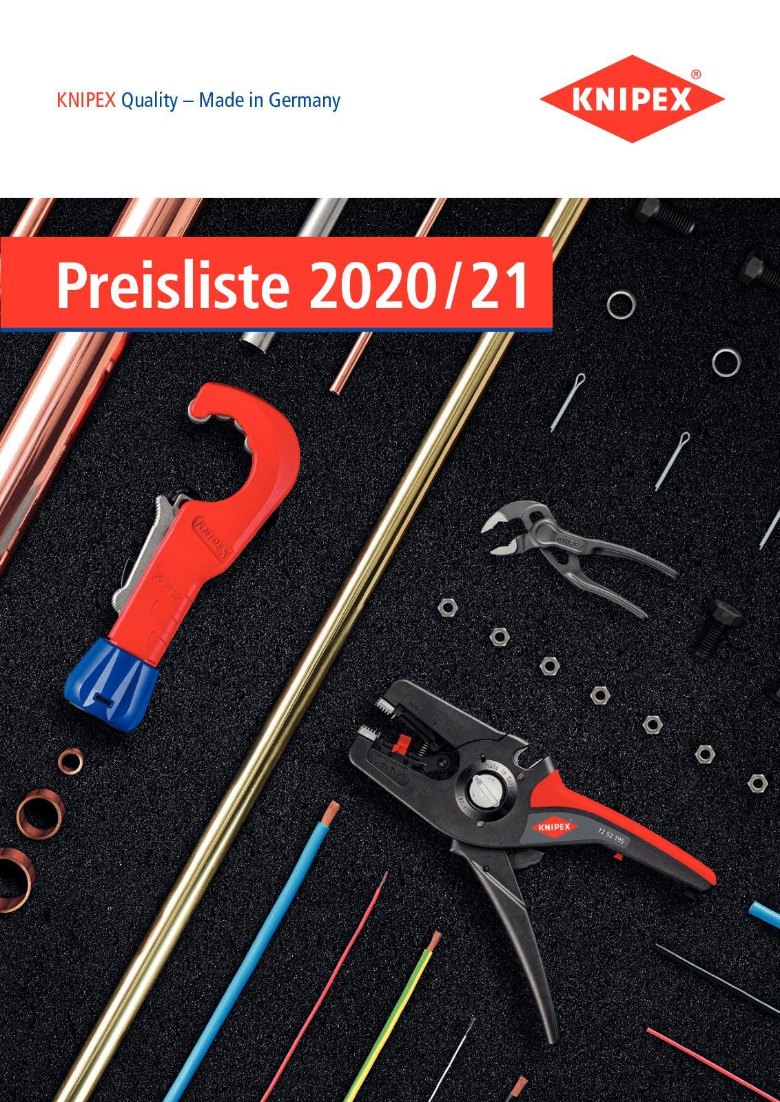KNIPEX 97 99 250 Stoßverbinder mit Schrumpfschlauchisolation je 100 Stück 120 mm