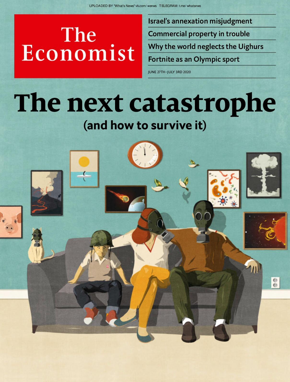 Calameo The Economist Usa 27 6 2020