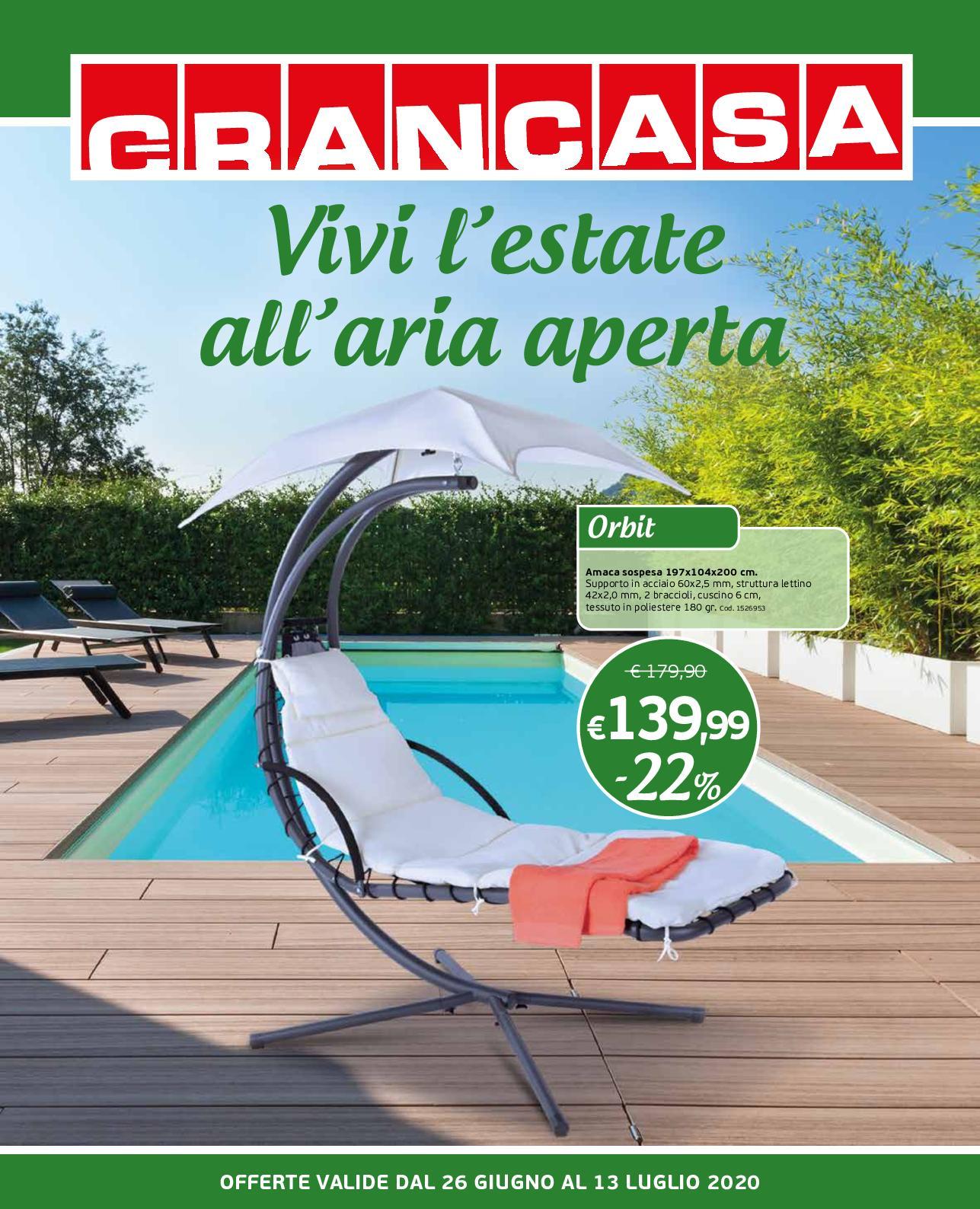 Grancasa Garden Calameo