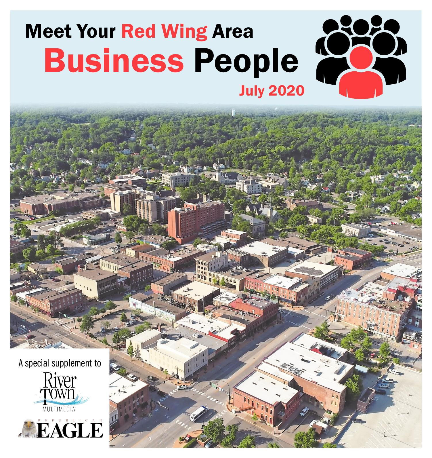 Calaméo   Meet Your Red Wing Area Business People 8