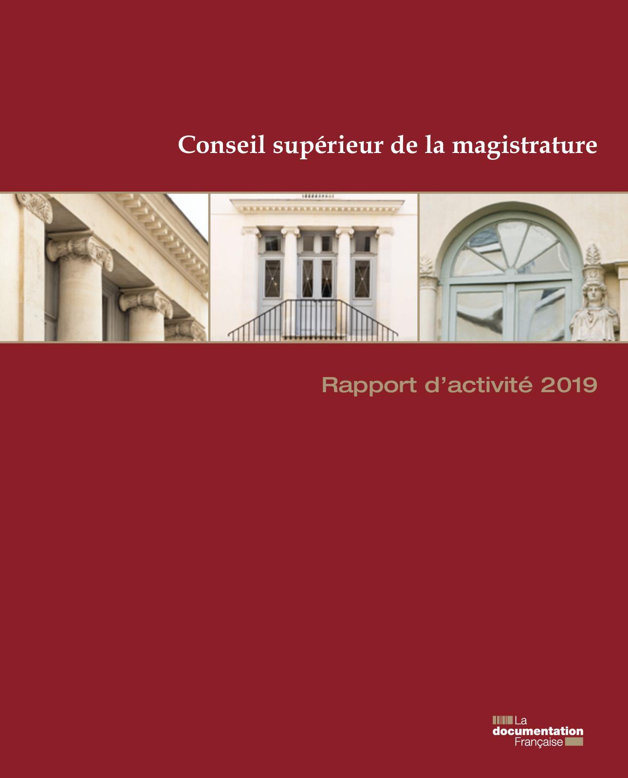Calaméo   RAPPORT ANNUEL D'ACTIVITE 2019