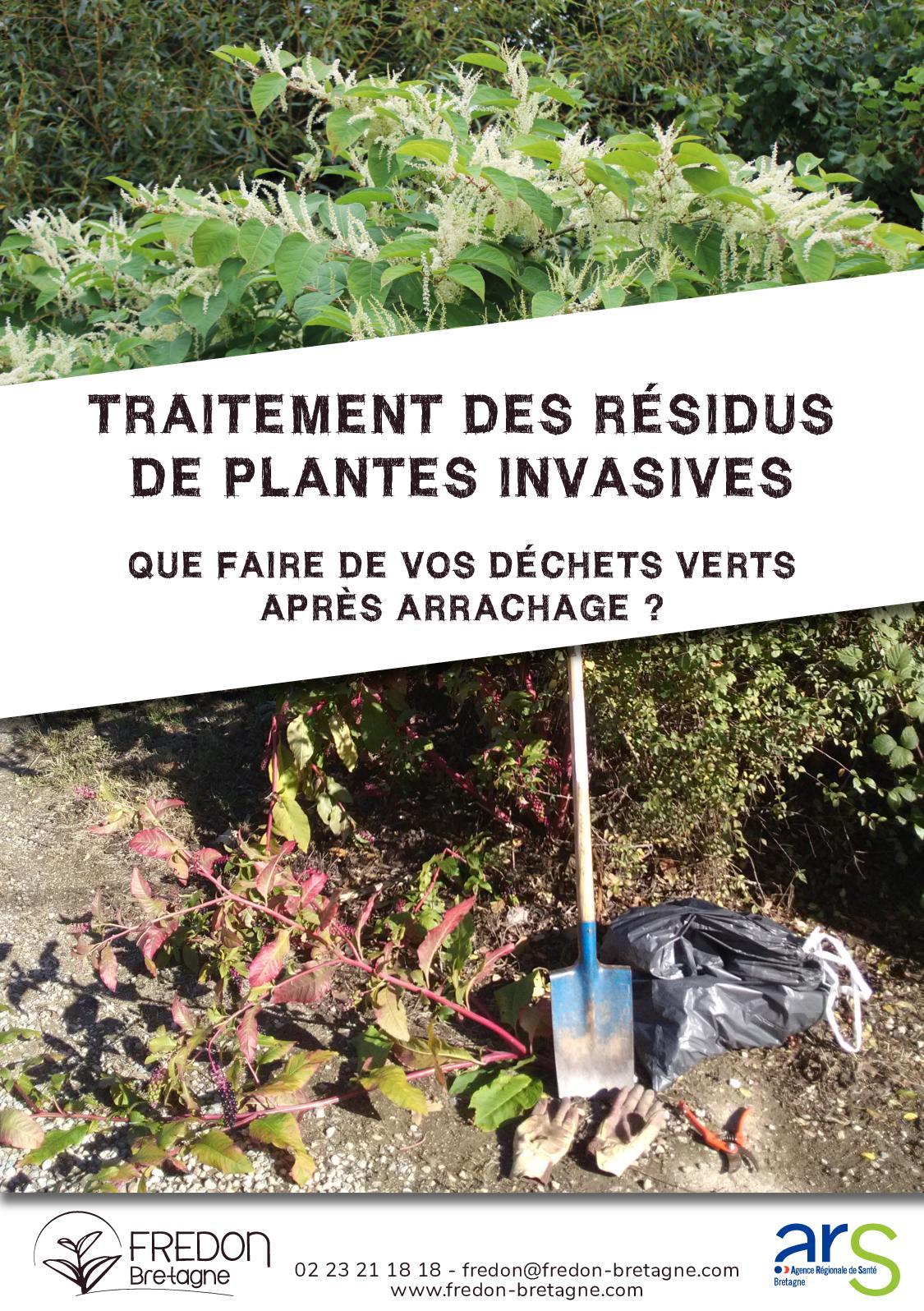 Calaméo - Traitement des résidus de plantes invasives