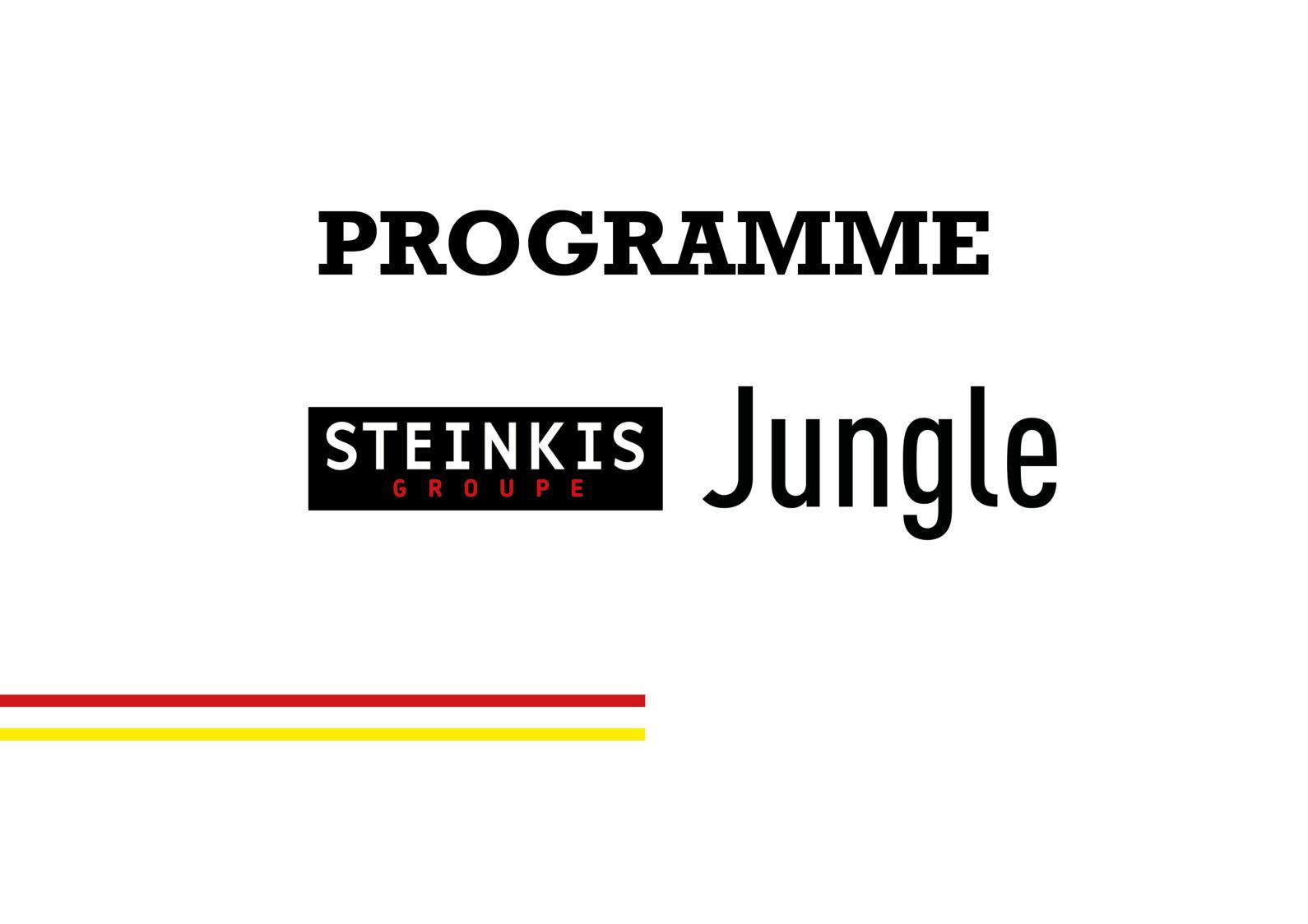 Calameo Groupe Steinkis Programme Aout Novembre 2020