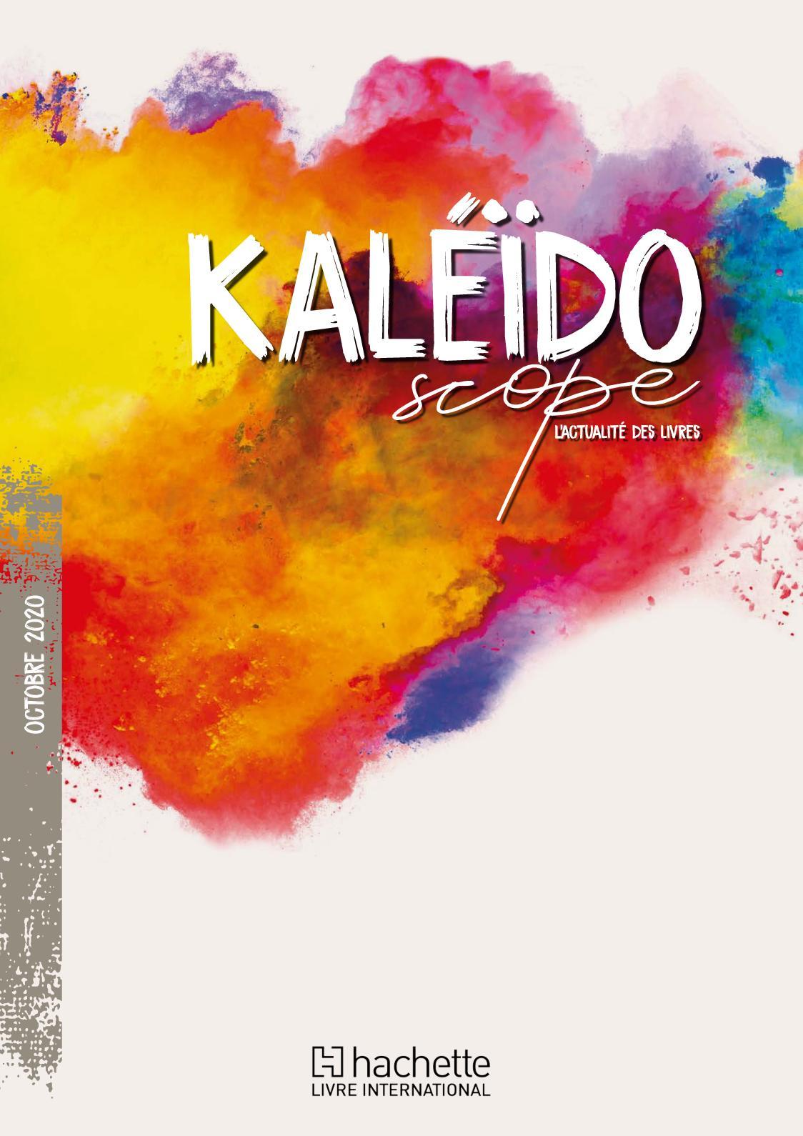 Calameo Kaleidoscope Octobre 2020
