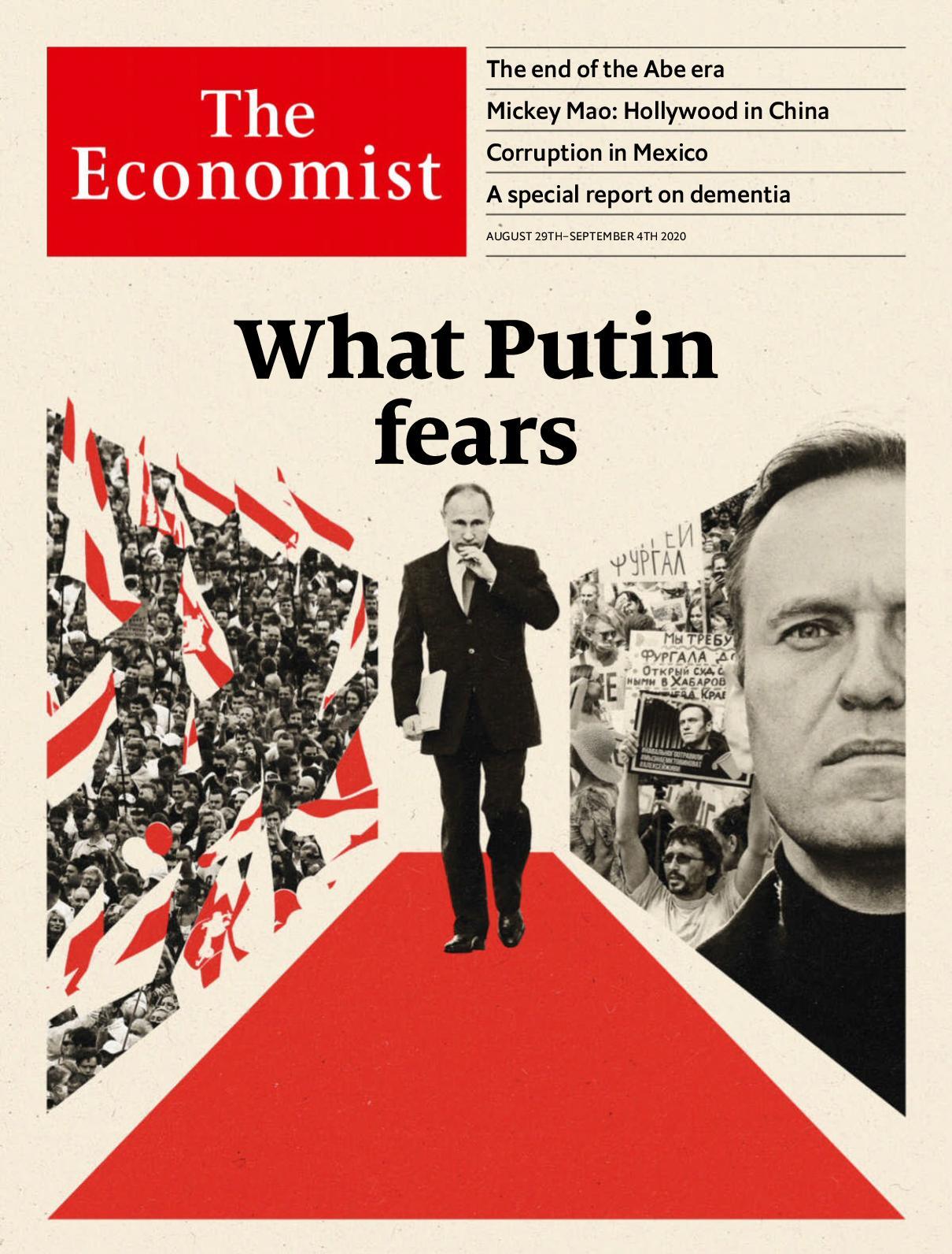 Calameo The Economist Usa August 29 2020