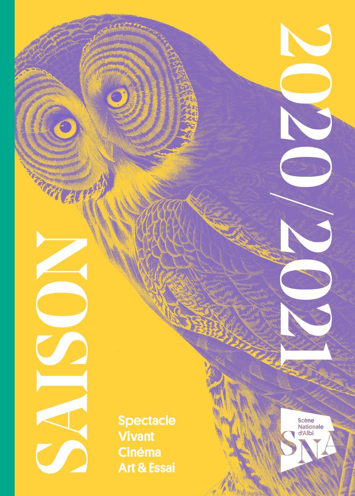 Calaméo   Brochure de saison 2020/2021