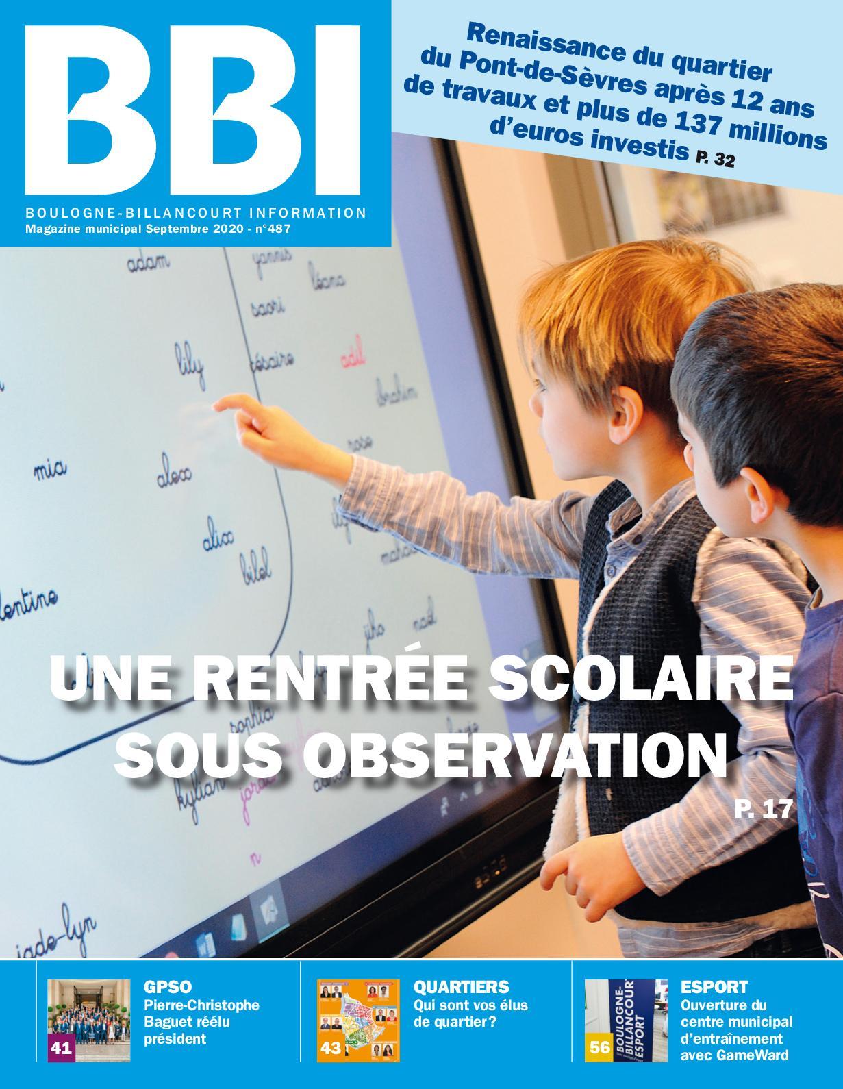 Rencontre Boulogne-billancourt - Rendez-vous entre Boulonnais et Boulonnaises seuls du 92