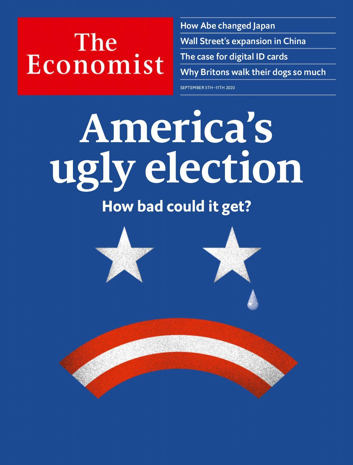 Calameo The Economist 5 92020