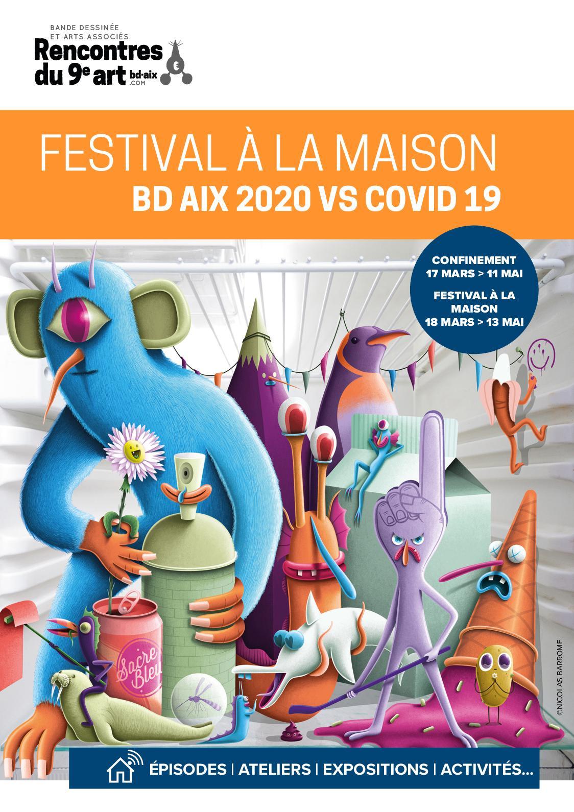 Calaméo   Bilan 40 Rencontres du 40° Art   Festival à La Maison