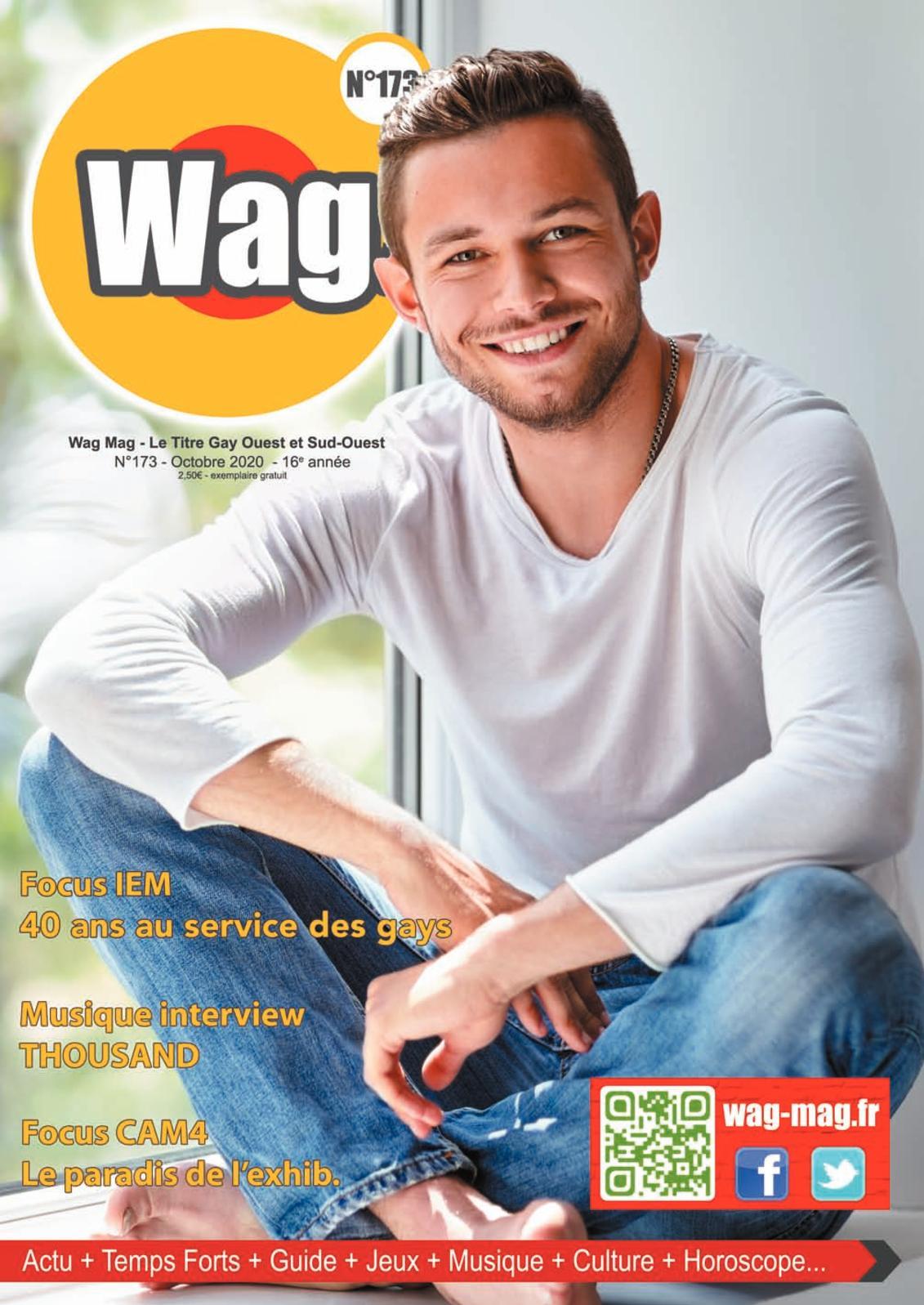 rencontre jeune gay news a La Rochelle