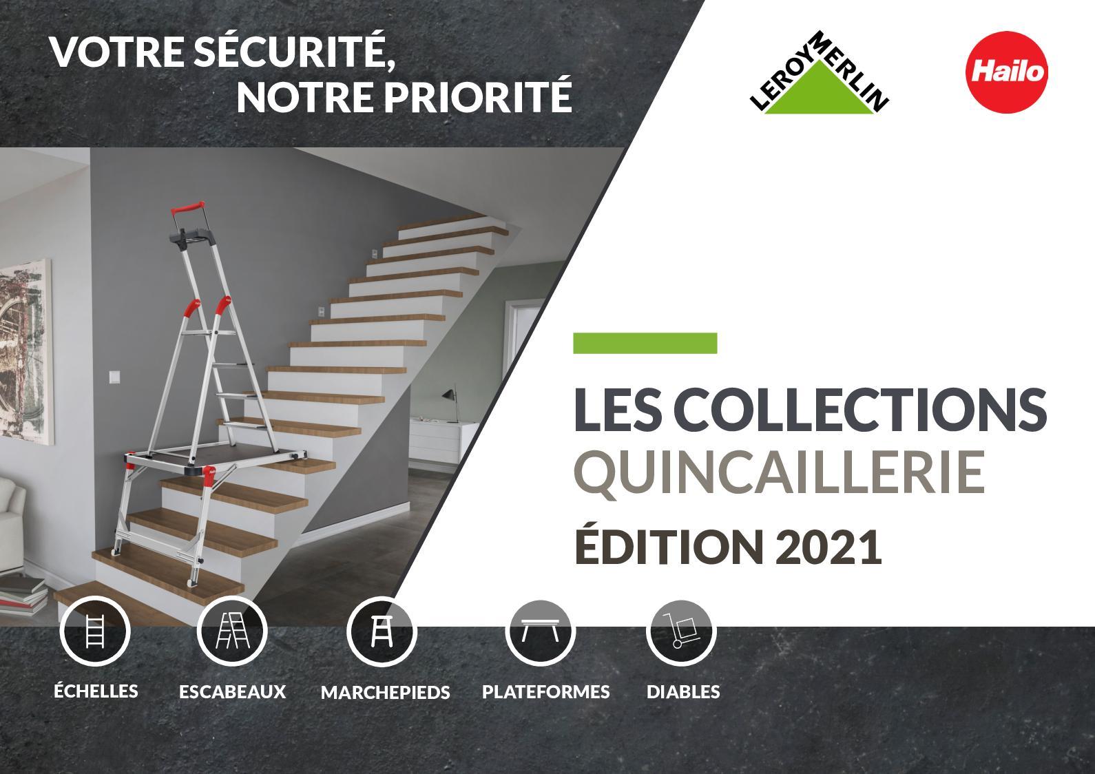 Calameo Catalogue Quincaillerie 2021