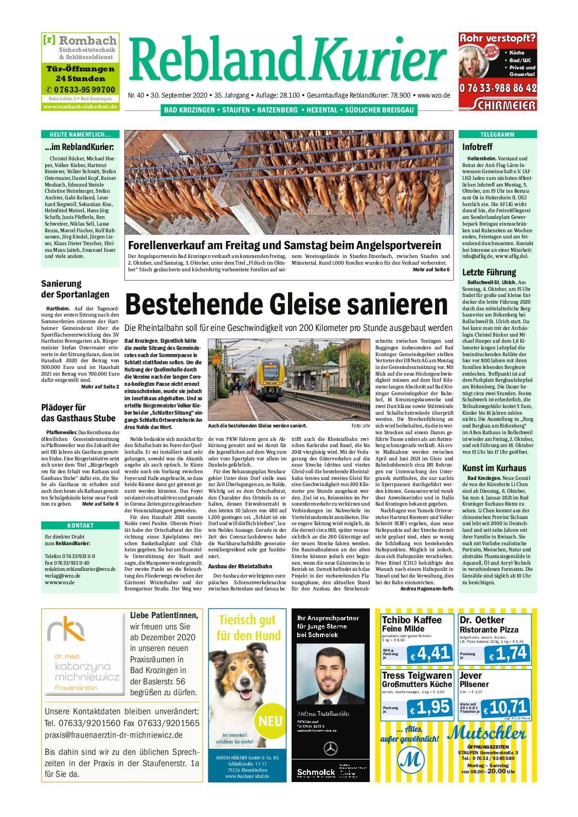 Singler in Bad Krozingen im Das Telefonbuch >> Jetzt finden!