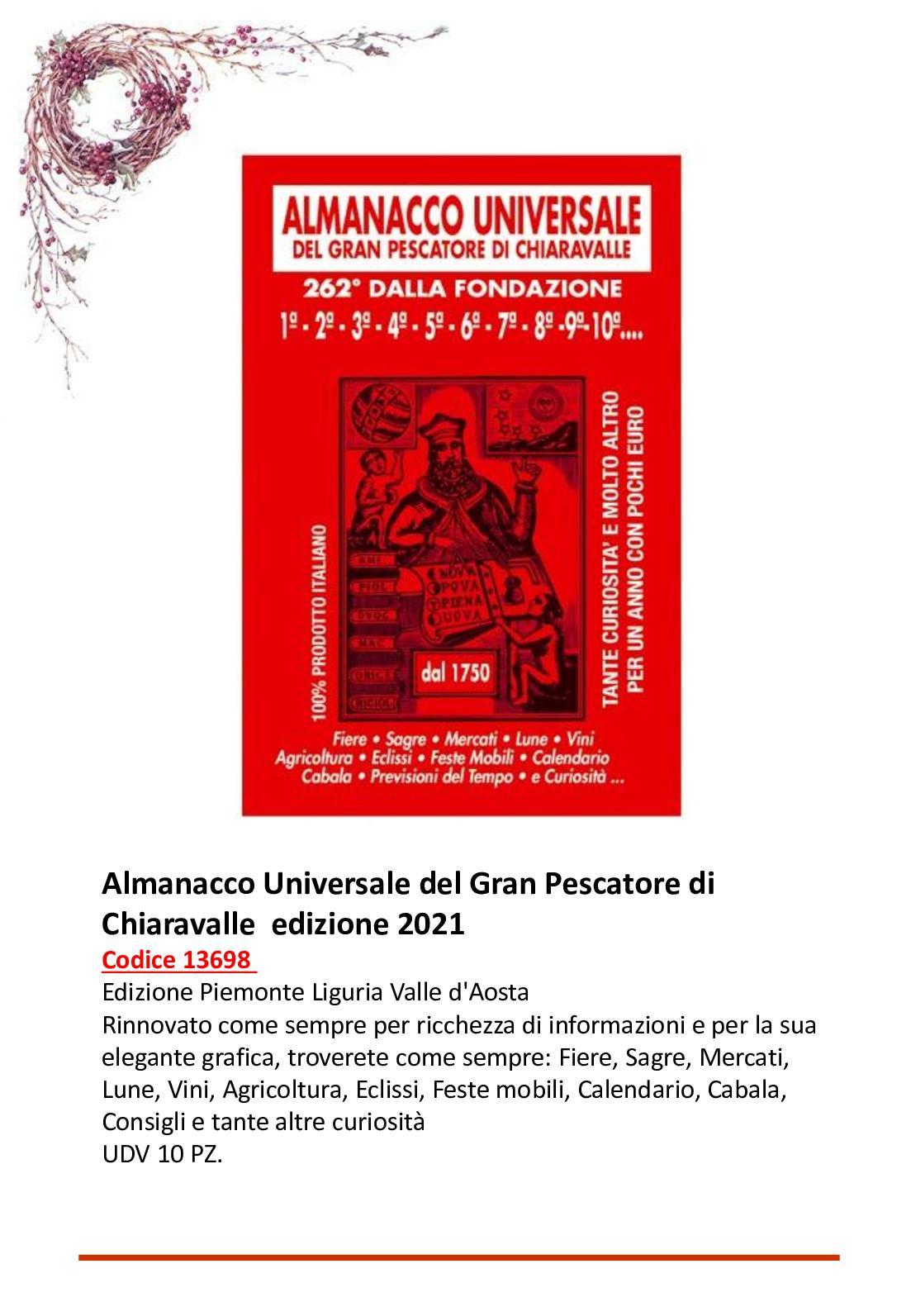 Calendario Sagre Liguria 2021 Calaméo   36406 2020