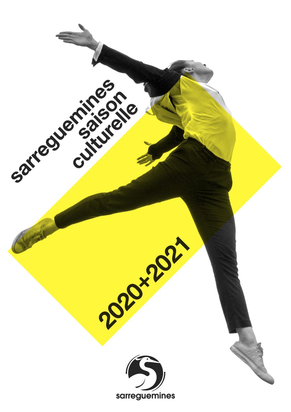 2020-2021 - Saison Culturelle de la Ville de Sarreguemines