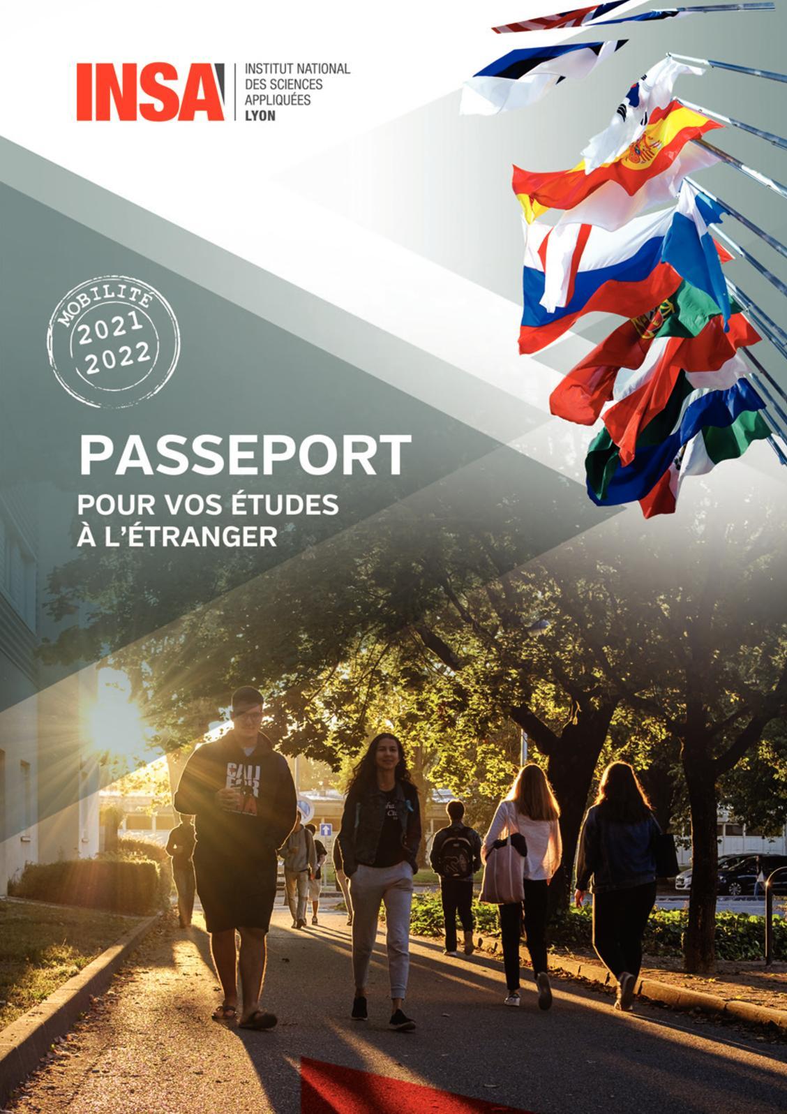 Calaméo   Passeport pour vos études à l'étranger