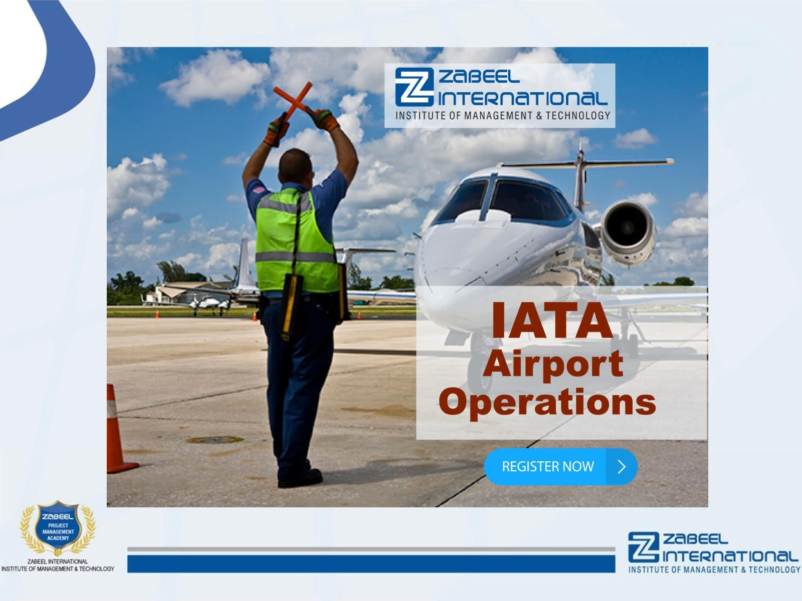 Calameo What Are The Roles Of Airport Operations Airport Operations Job