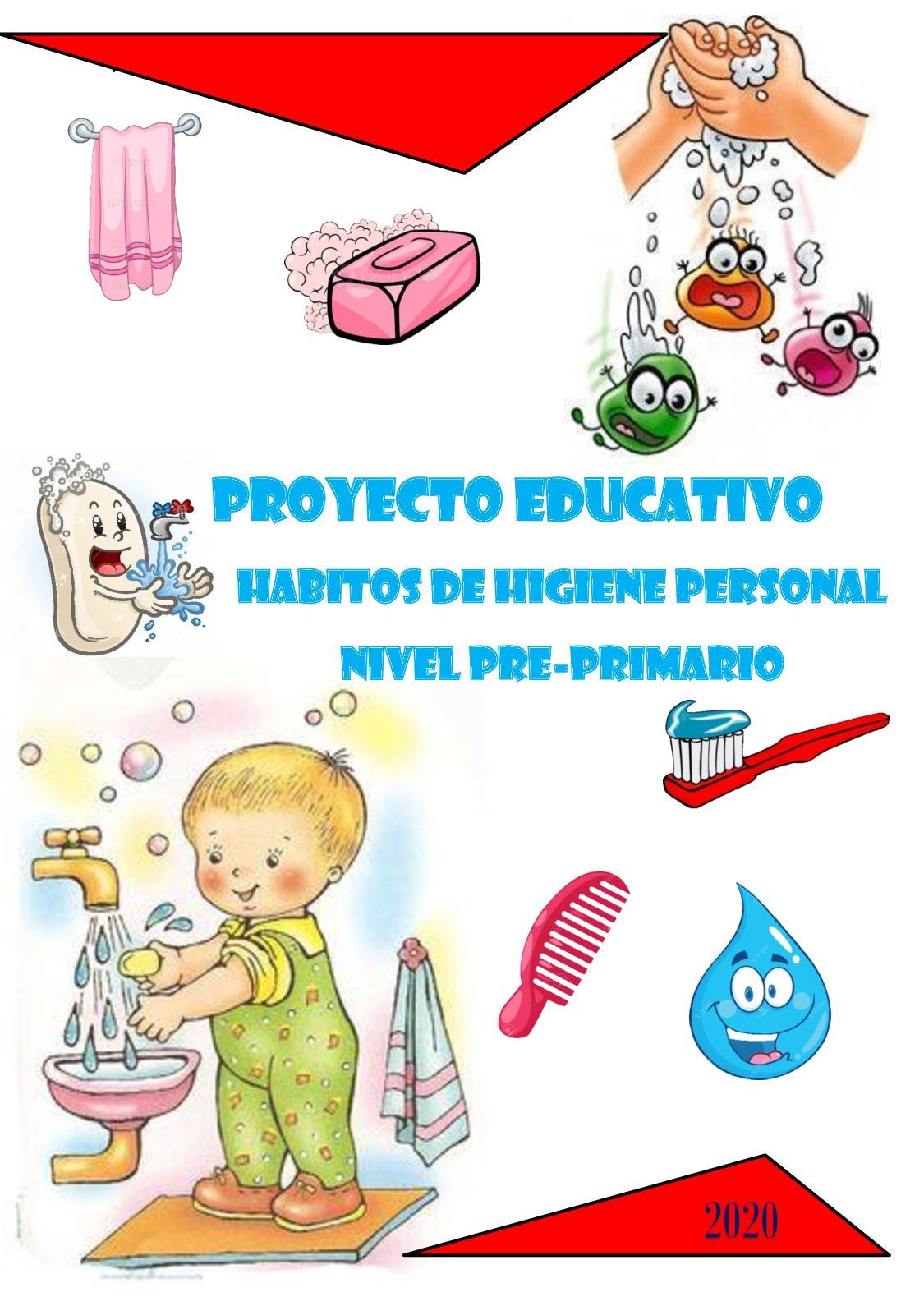 Proyecto Higiene Personal