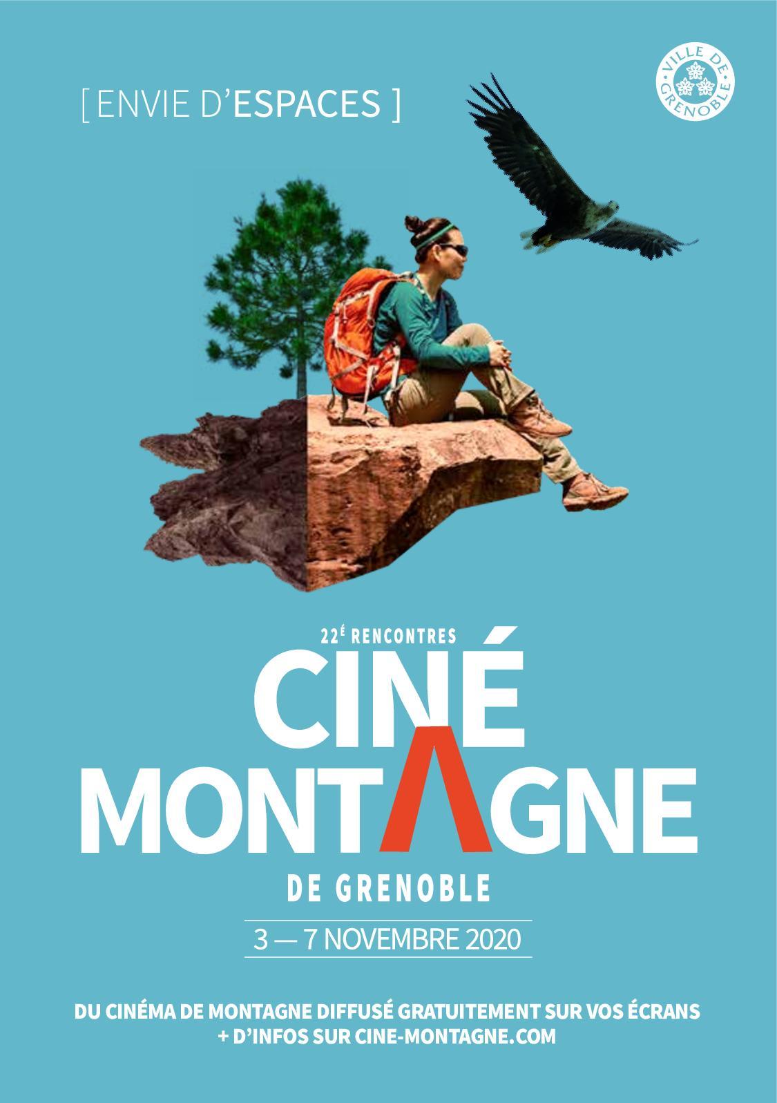 Les grands projets de la cinémathèque de montagne à Gap