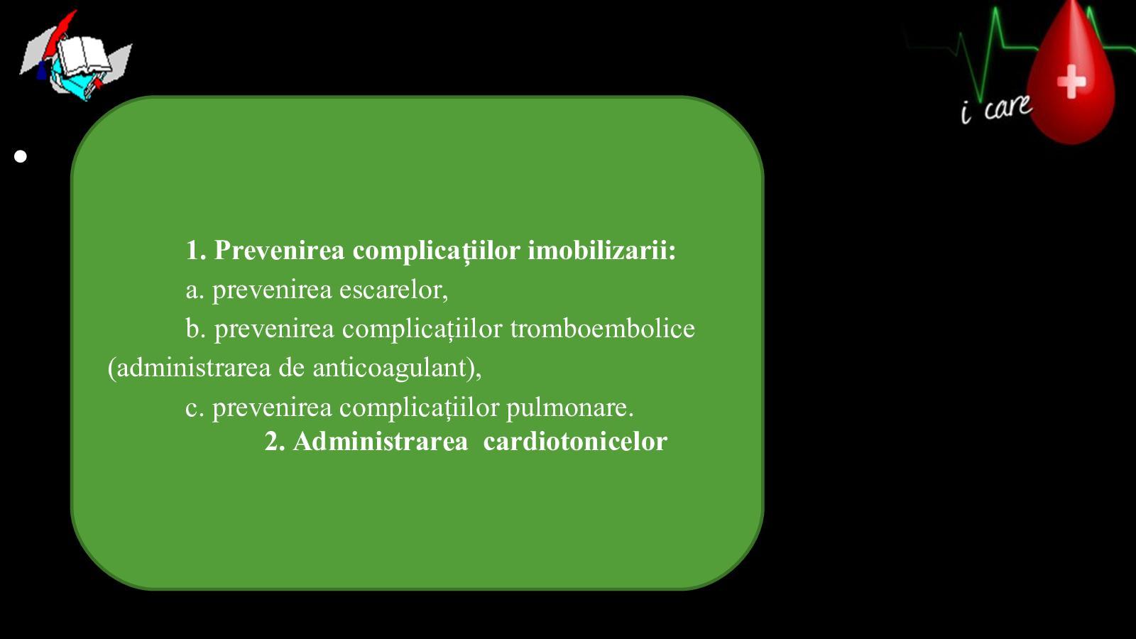 b-blocante în varicoză