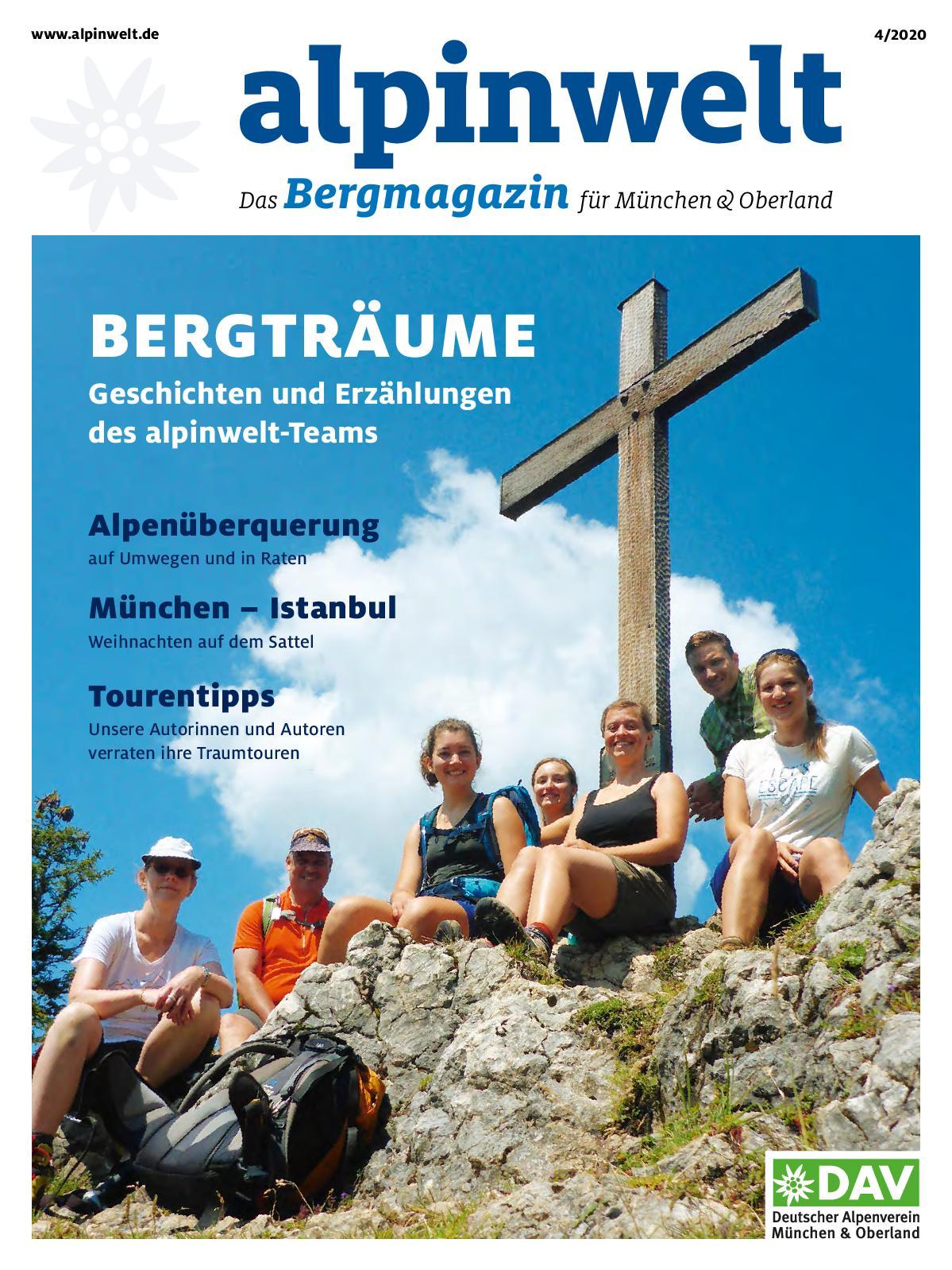 alpenverein oberland bekanntschaften