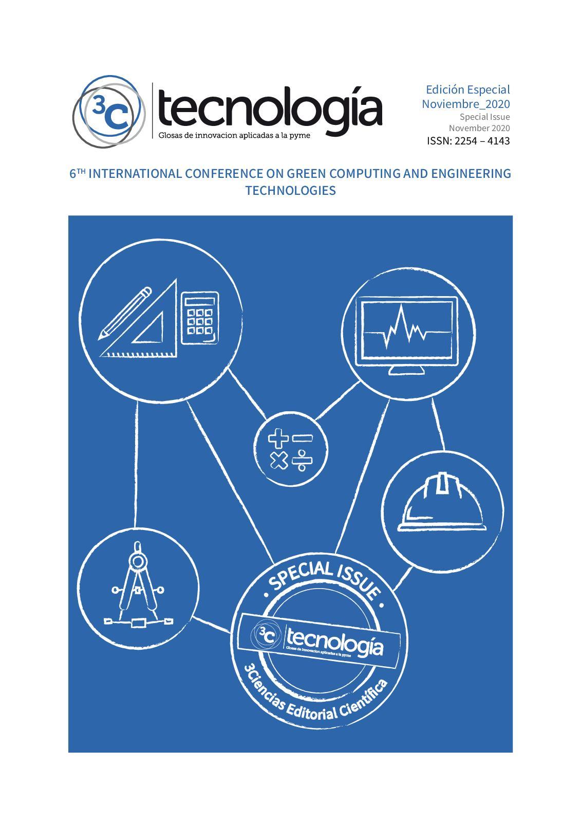 Calaméo   20C Tecnología   Edición especial   Noviembre 20