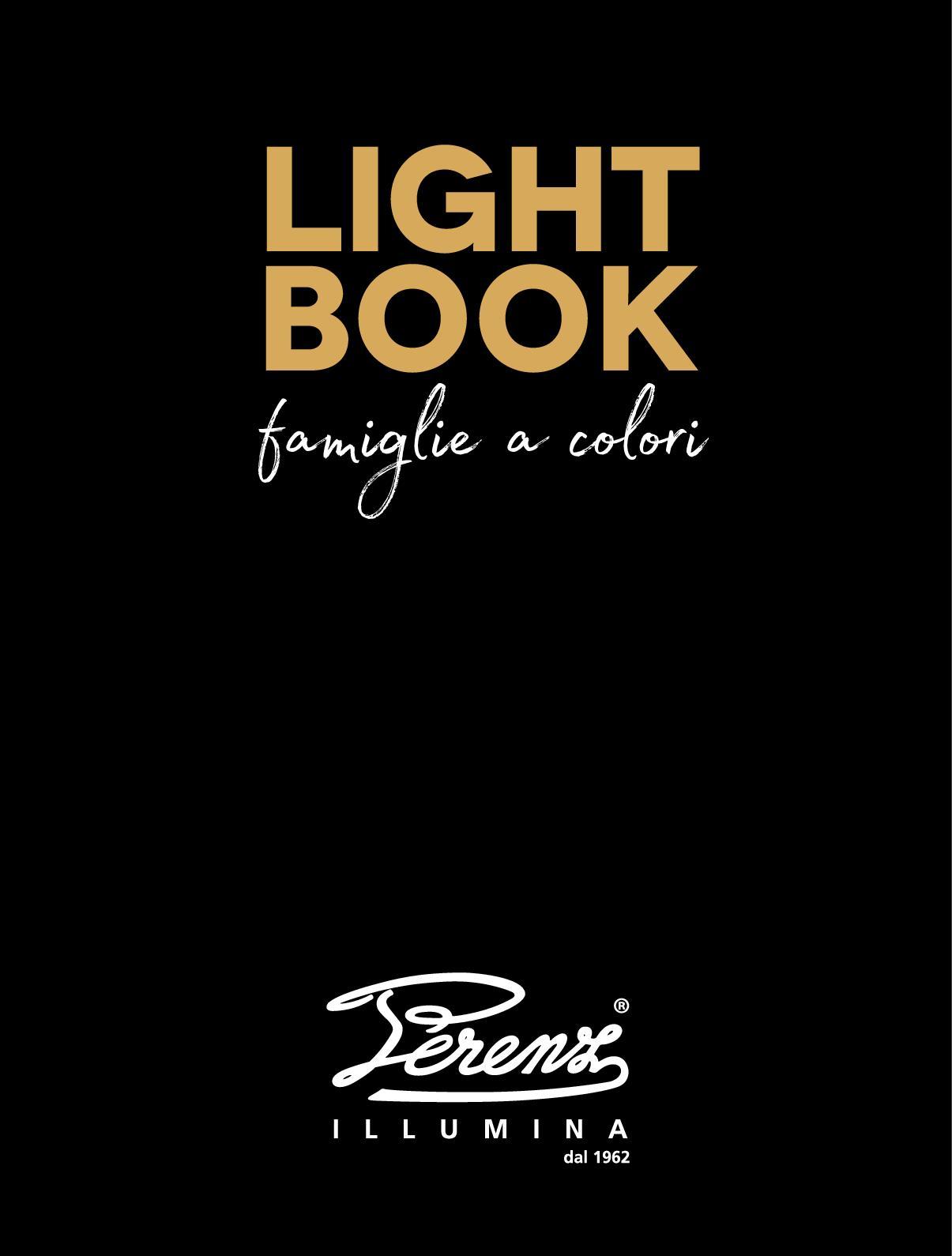 Calameo Bl Luce Store Catalogo Perenz 2021a