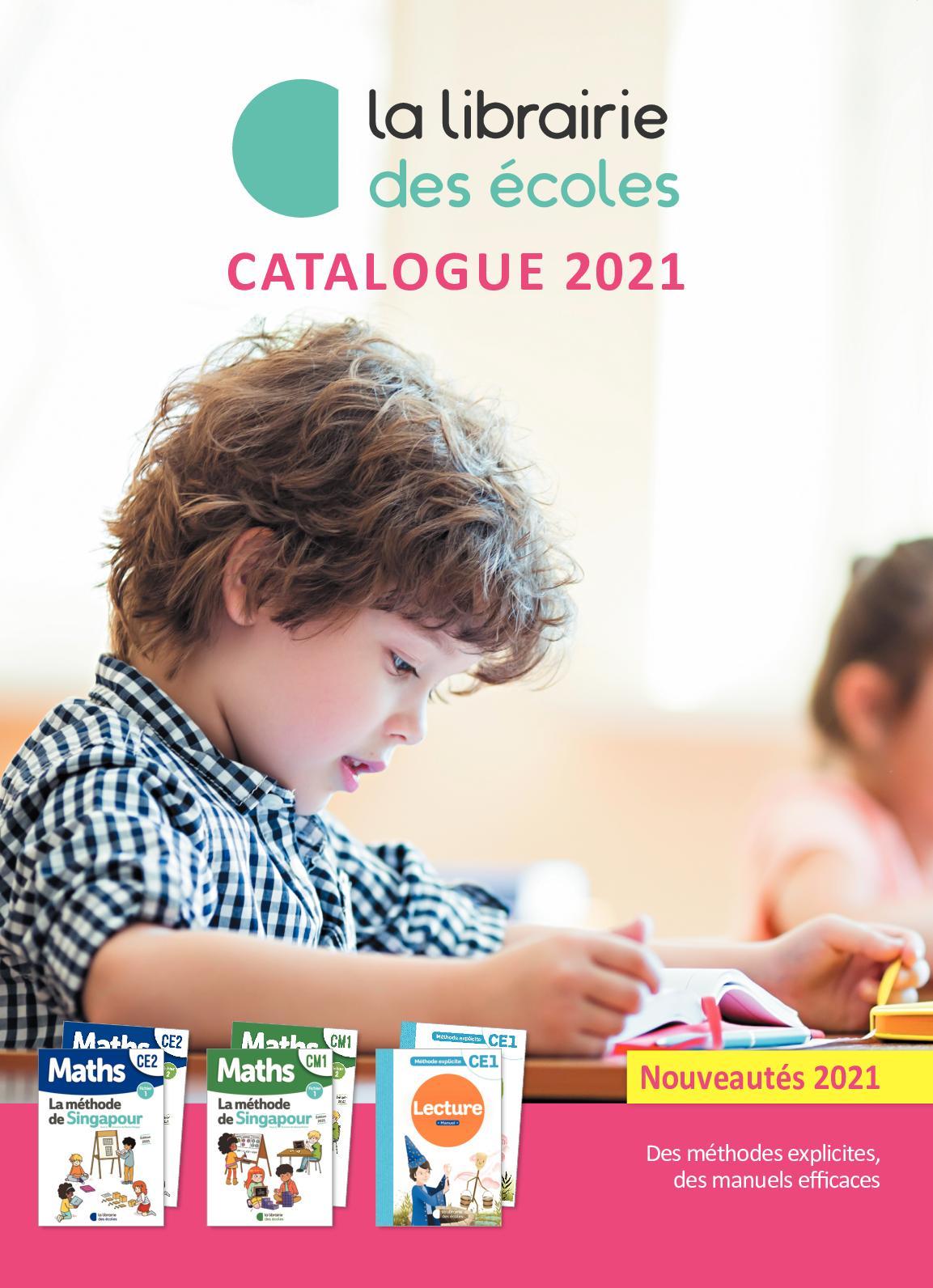 Calaméo   Catalogue La Librairie des Ecoles 40