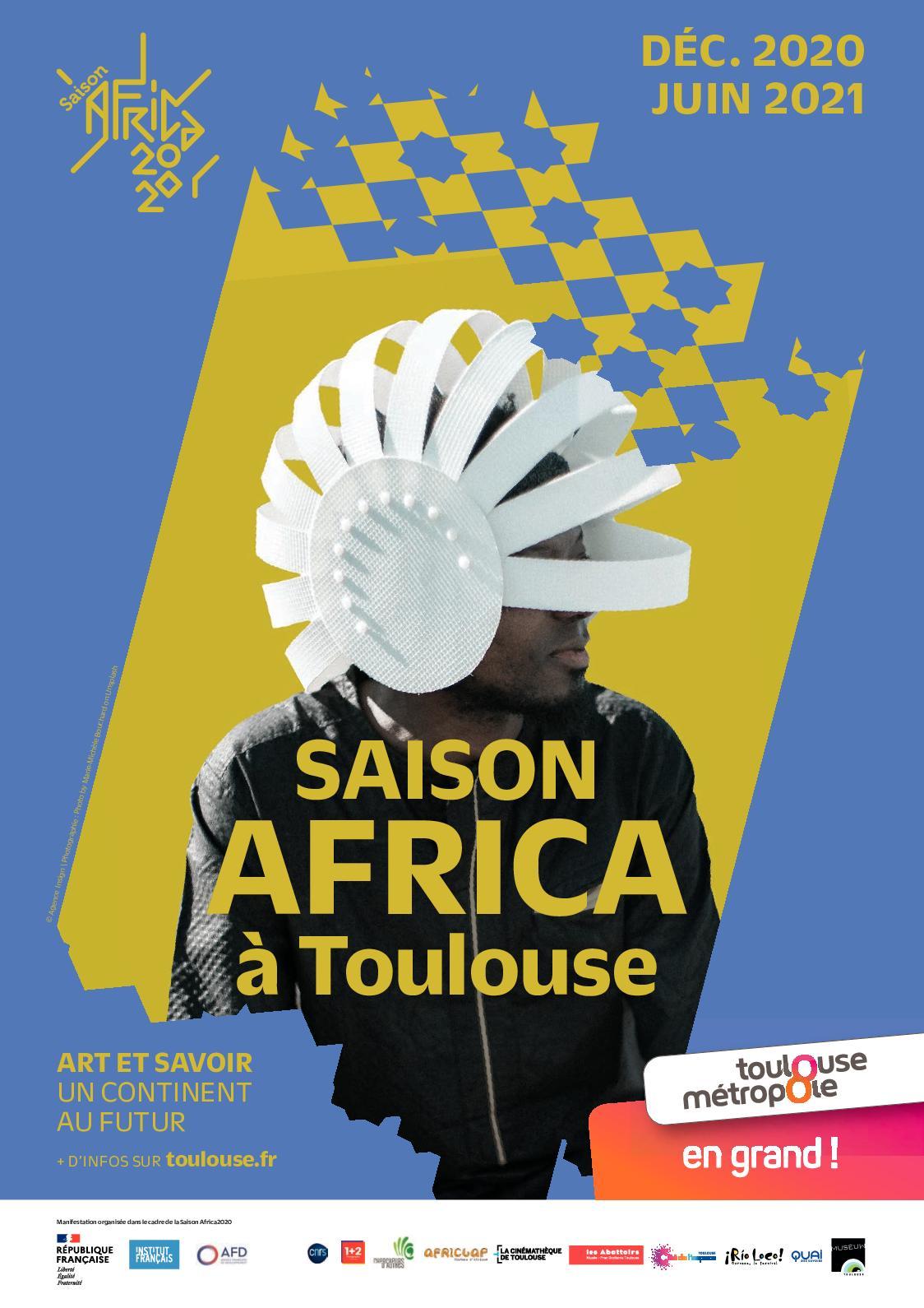 Calaméo - Programme Saison Africa2020 à Toulouse
