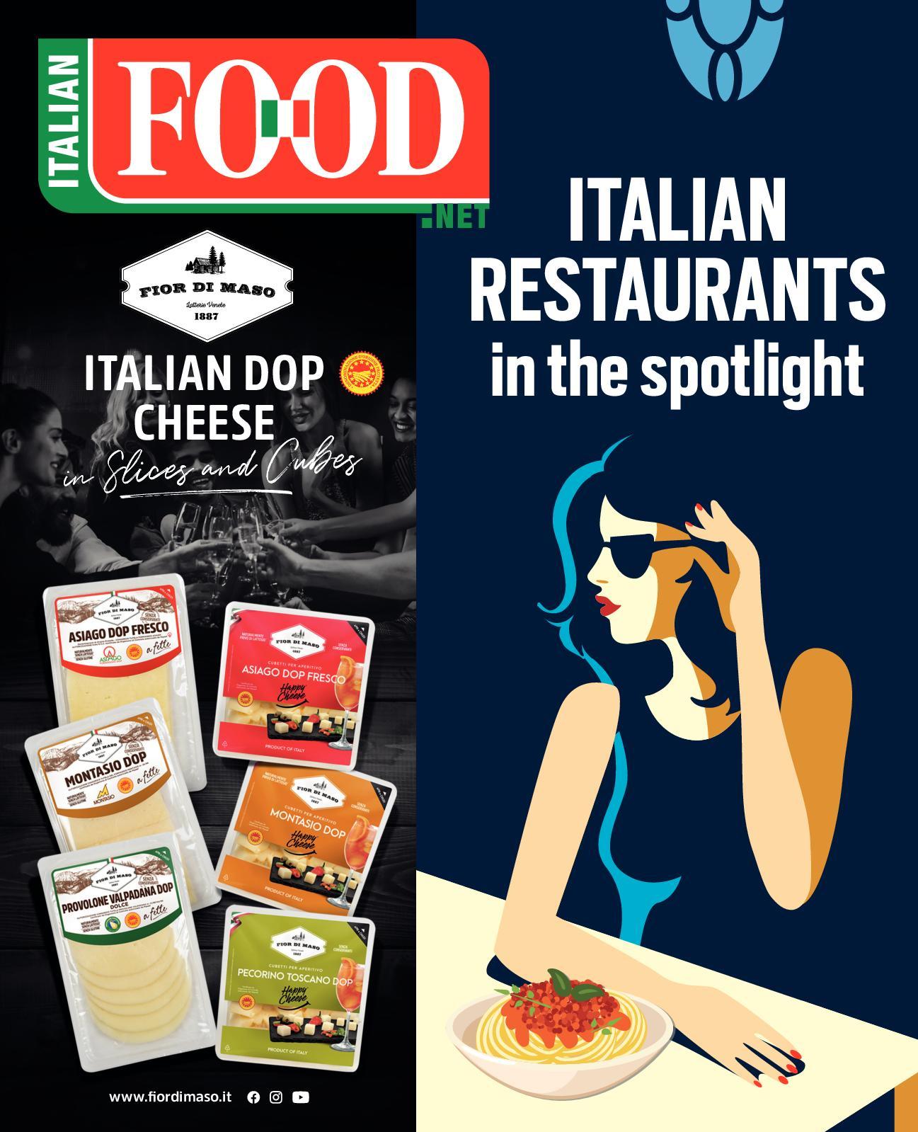 Calaméo   Italianfood Net N 8 8081