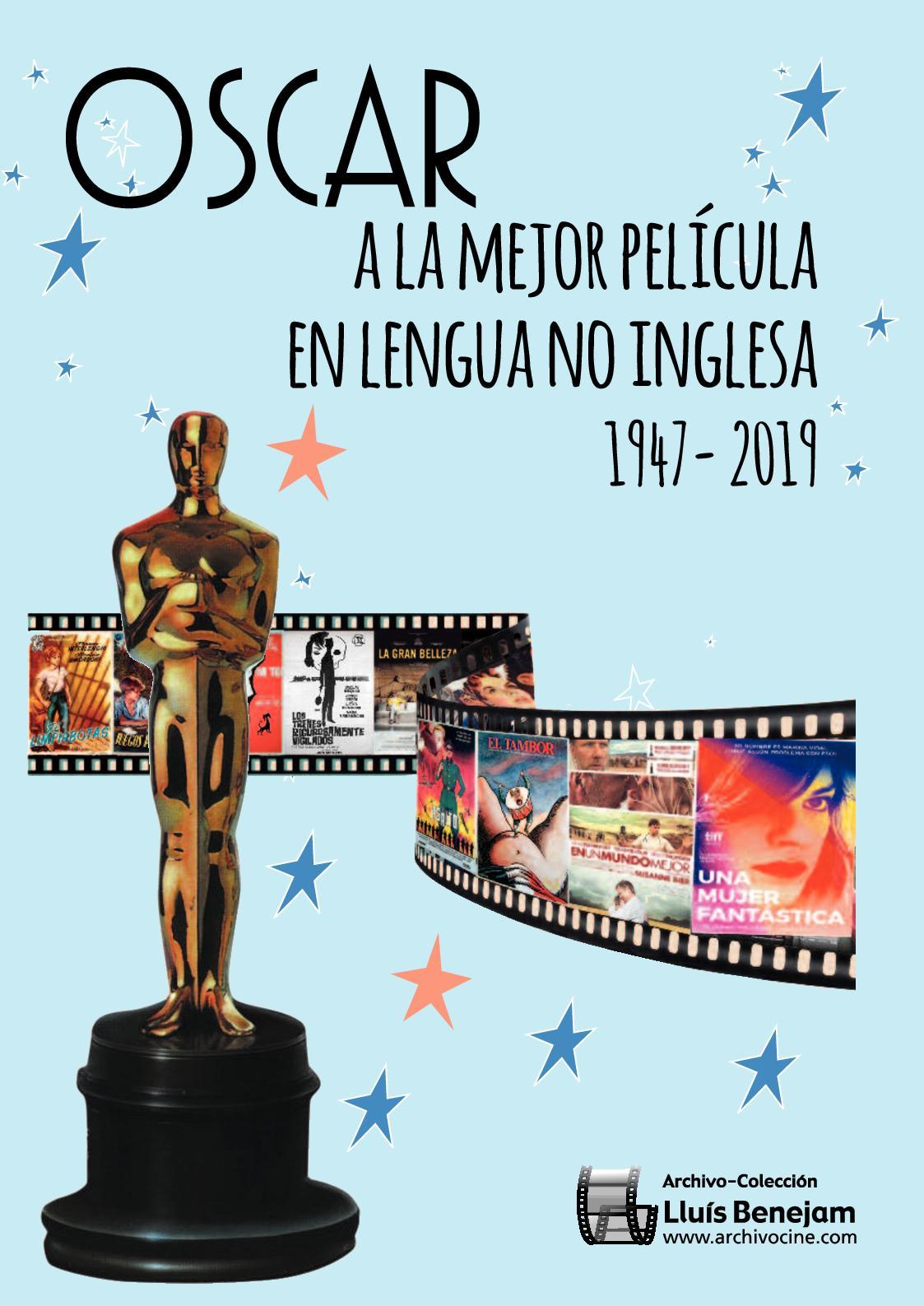 Calameo Academy Award For Best International Feature Film 1947 2019